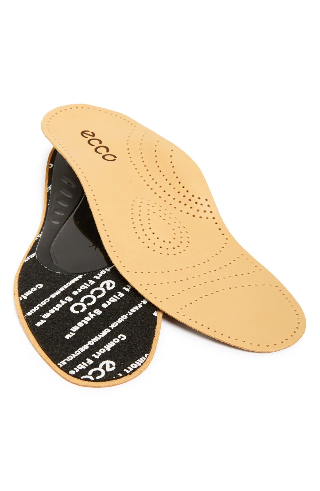 ECCO Premium Leather Footbed (Women)