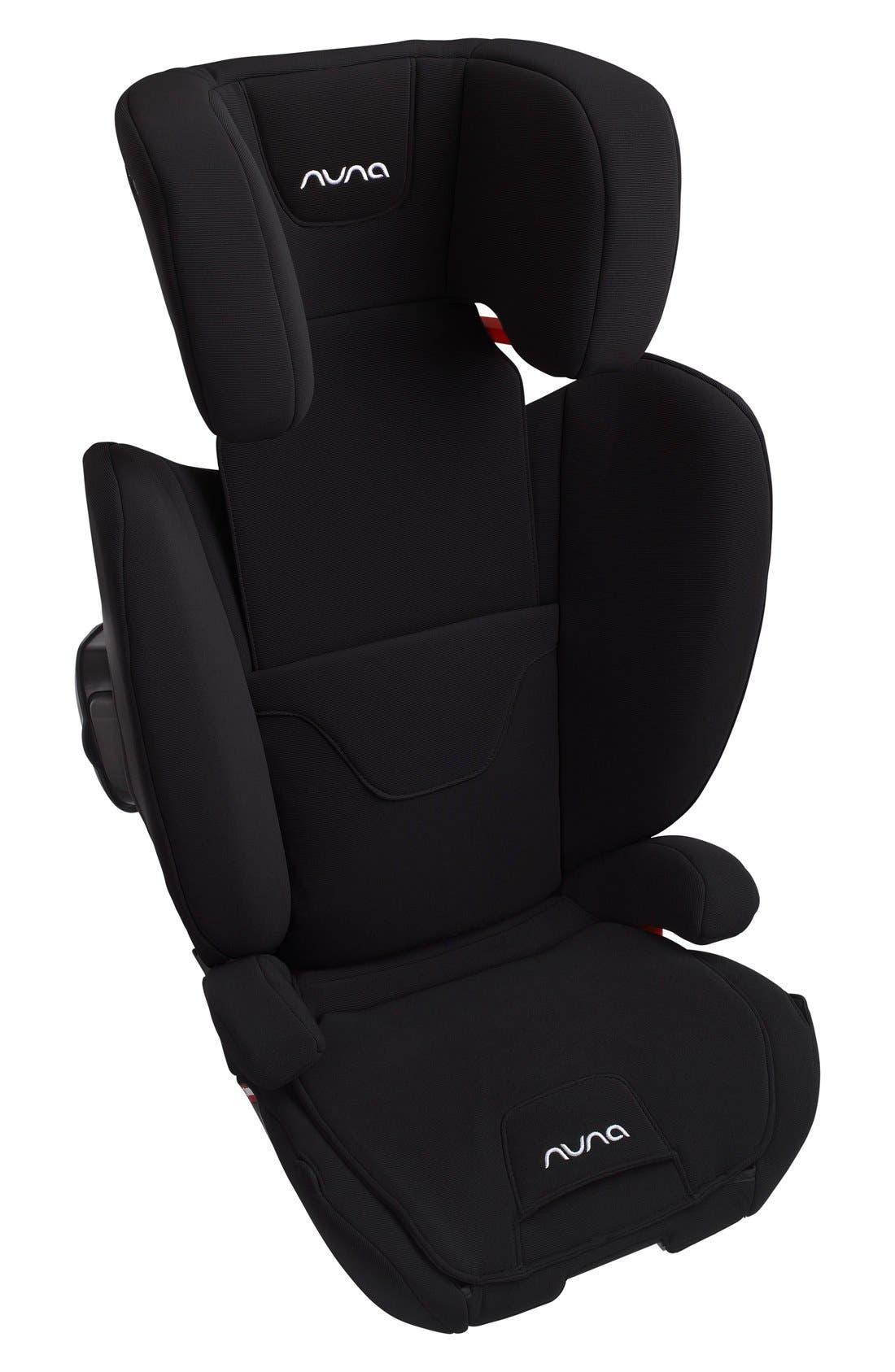 Alternate Image 2  - nuna AACE™ Booster Car Seat