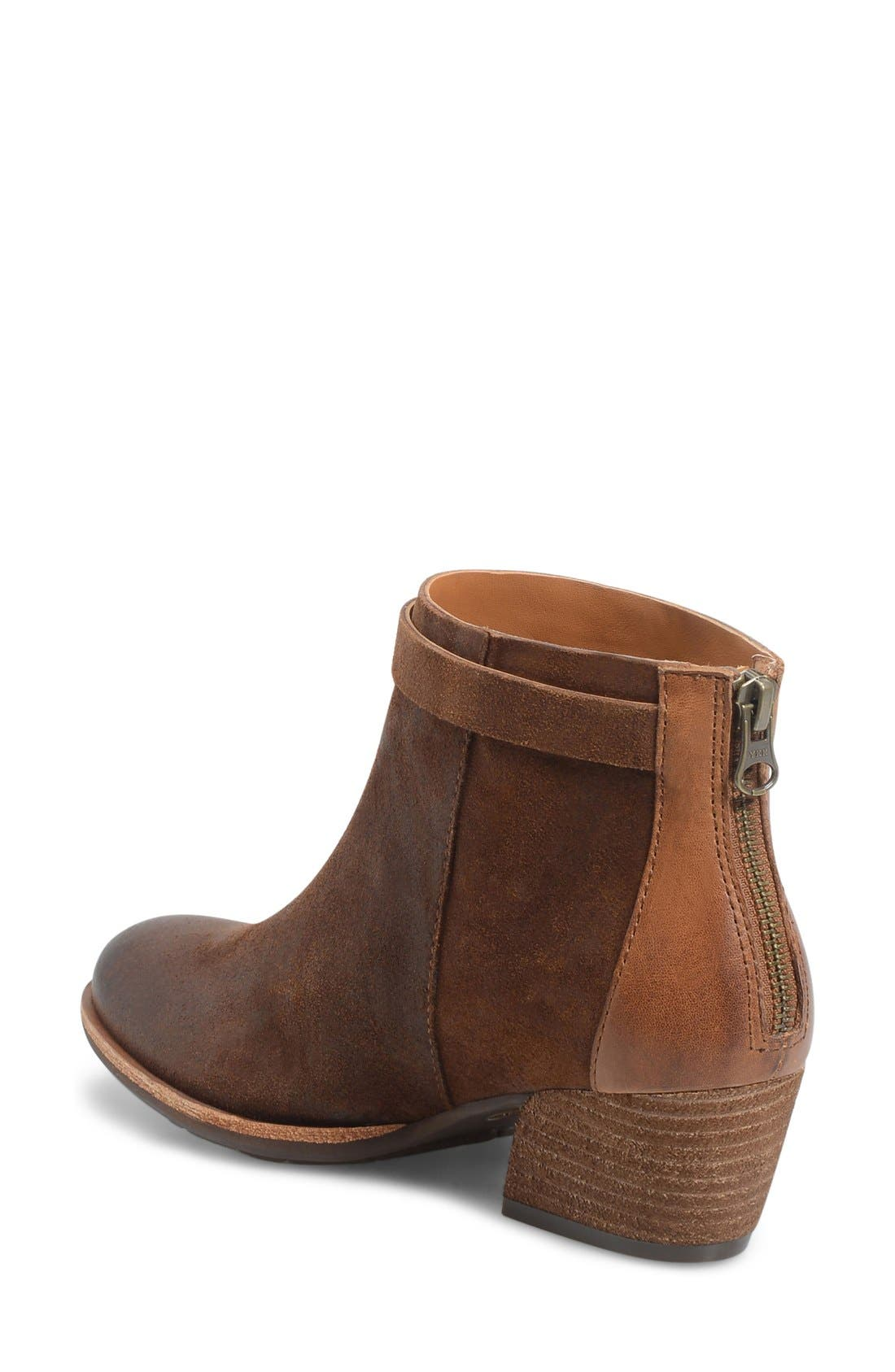 Alternate Image 2  - Kork-Ease® 'Maddelena' Bootie (Women)