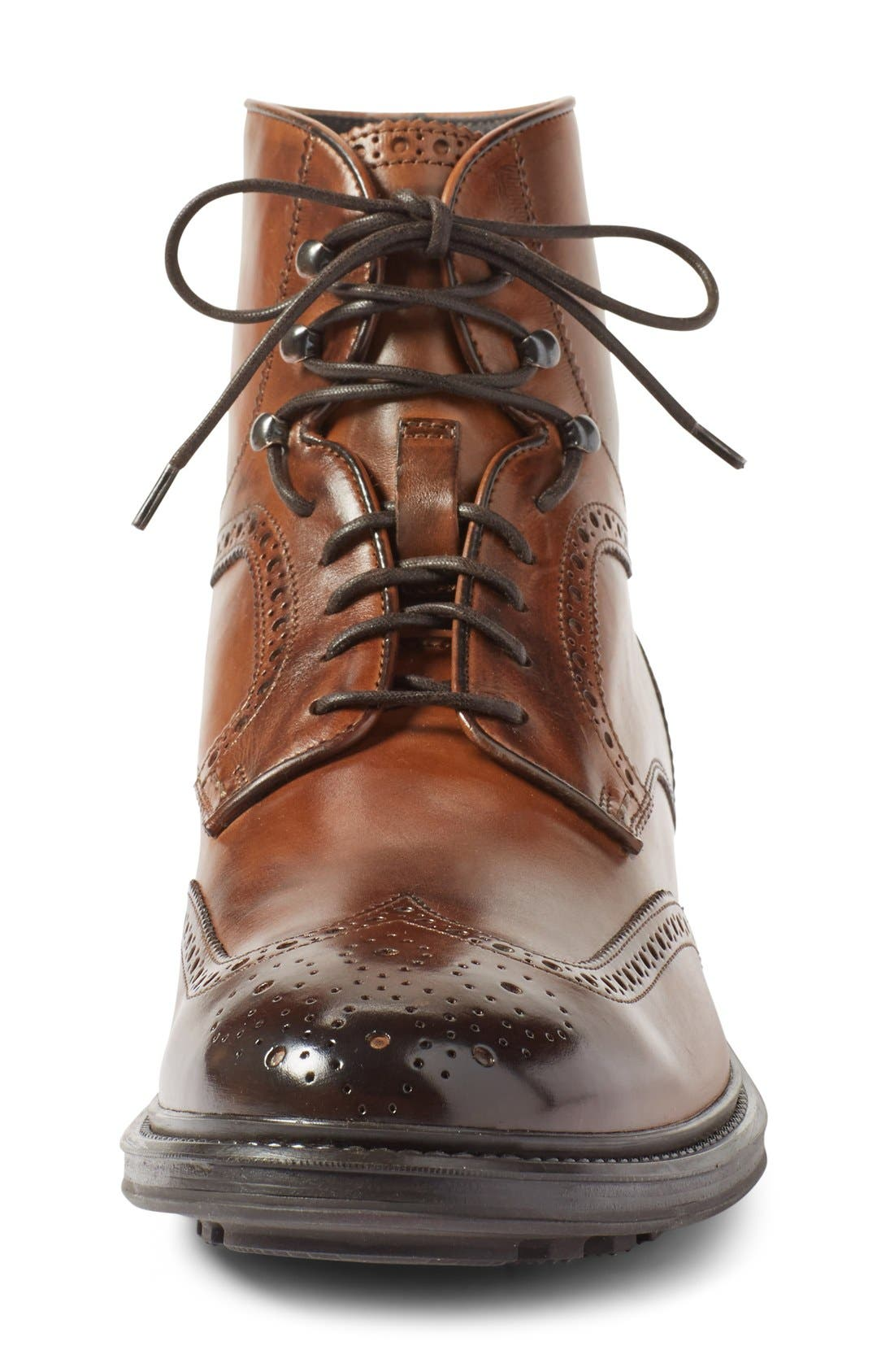 Alternate Image 3  - To Boot New York 'Hobson' Wingtip Boot (Men)