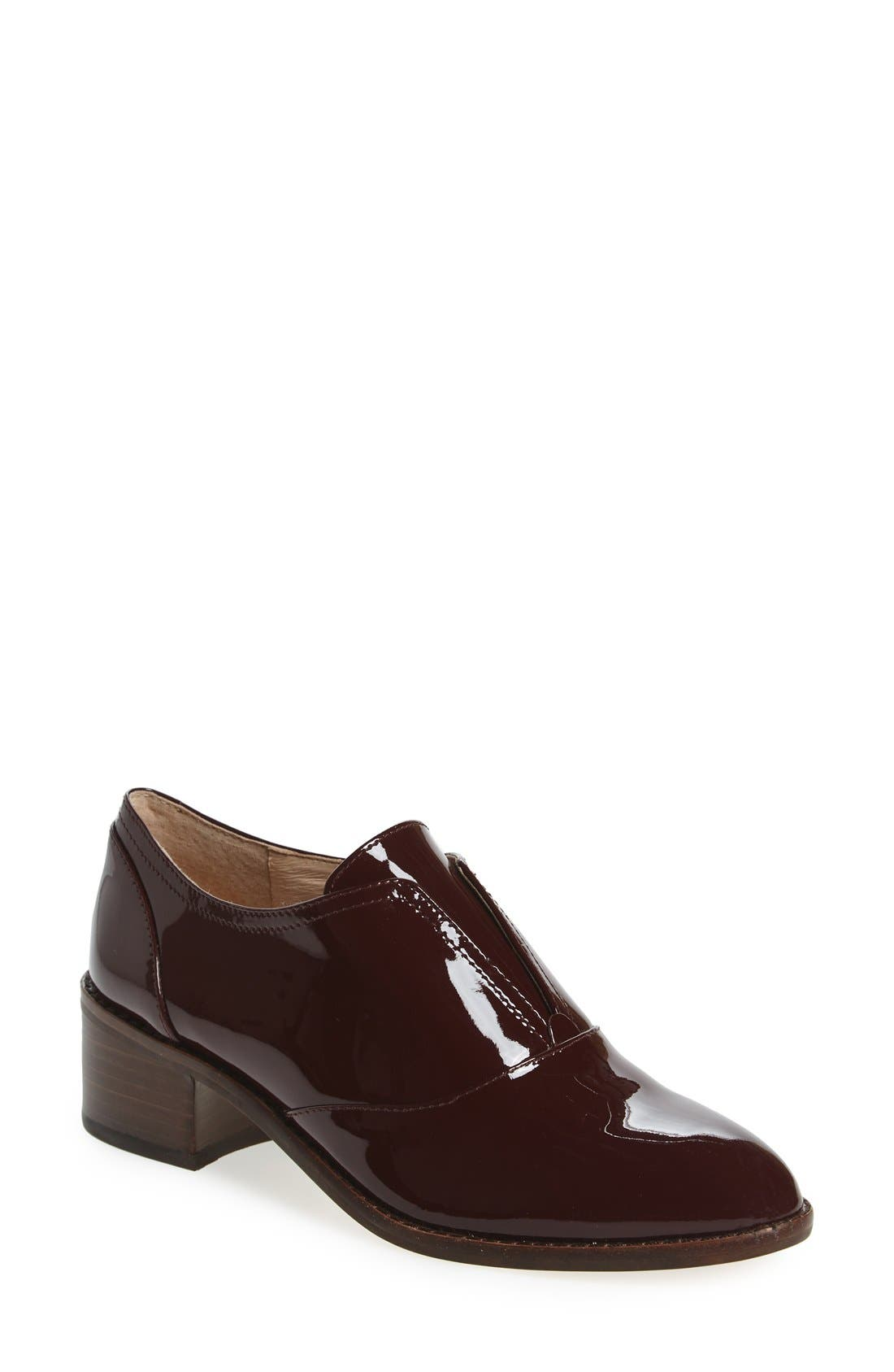 Alternate Image 1 Selected - Louise et Cie 'Freyer' Laceless Oxford (Women)