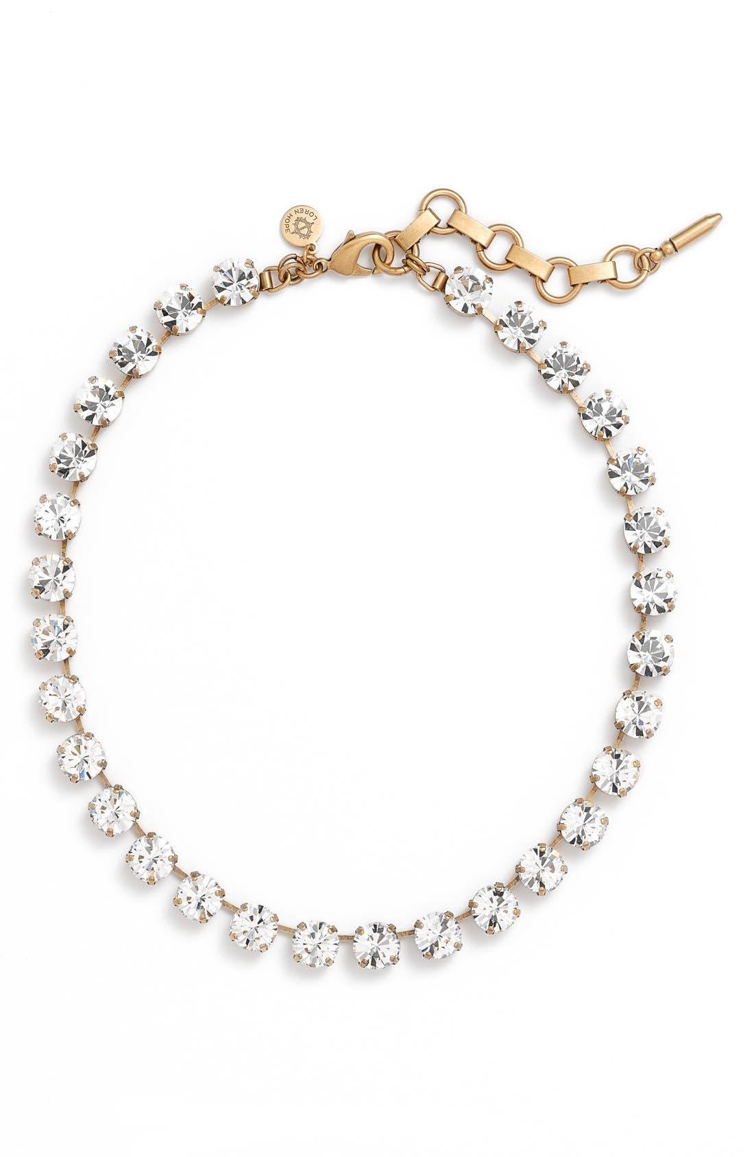 Loren Hope 'Kaylee' Collar Necklace