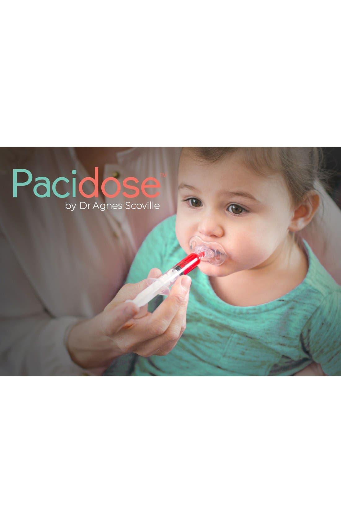 Pacifier Medicine Syringe,                             Alternate thumbnail 3, color,                             Multi