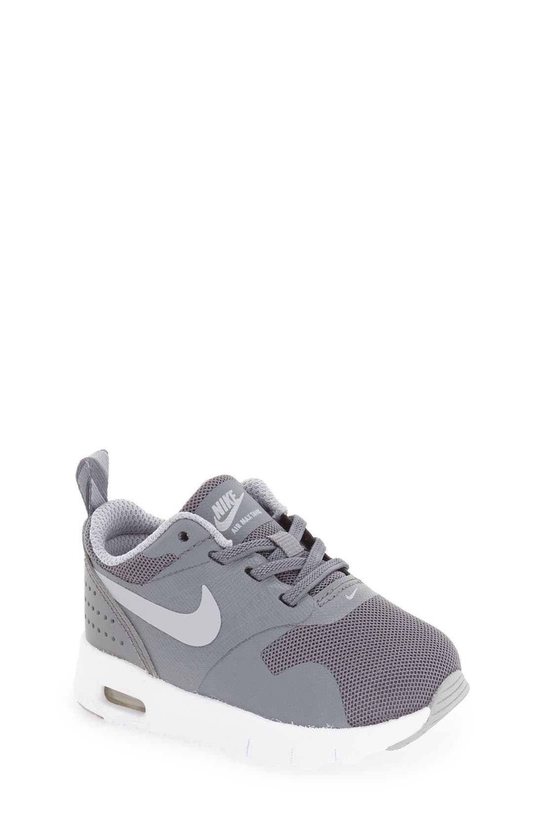 Alternate Image 1 Selected - Nike Air Max Tavas Sneaker (Walker, Toddler & Little Kid)