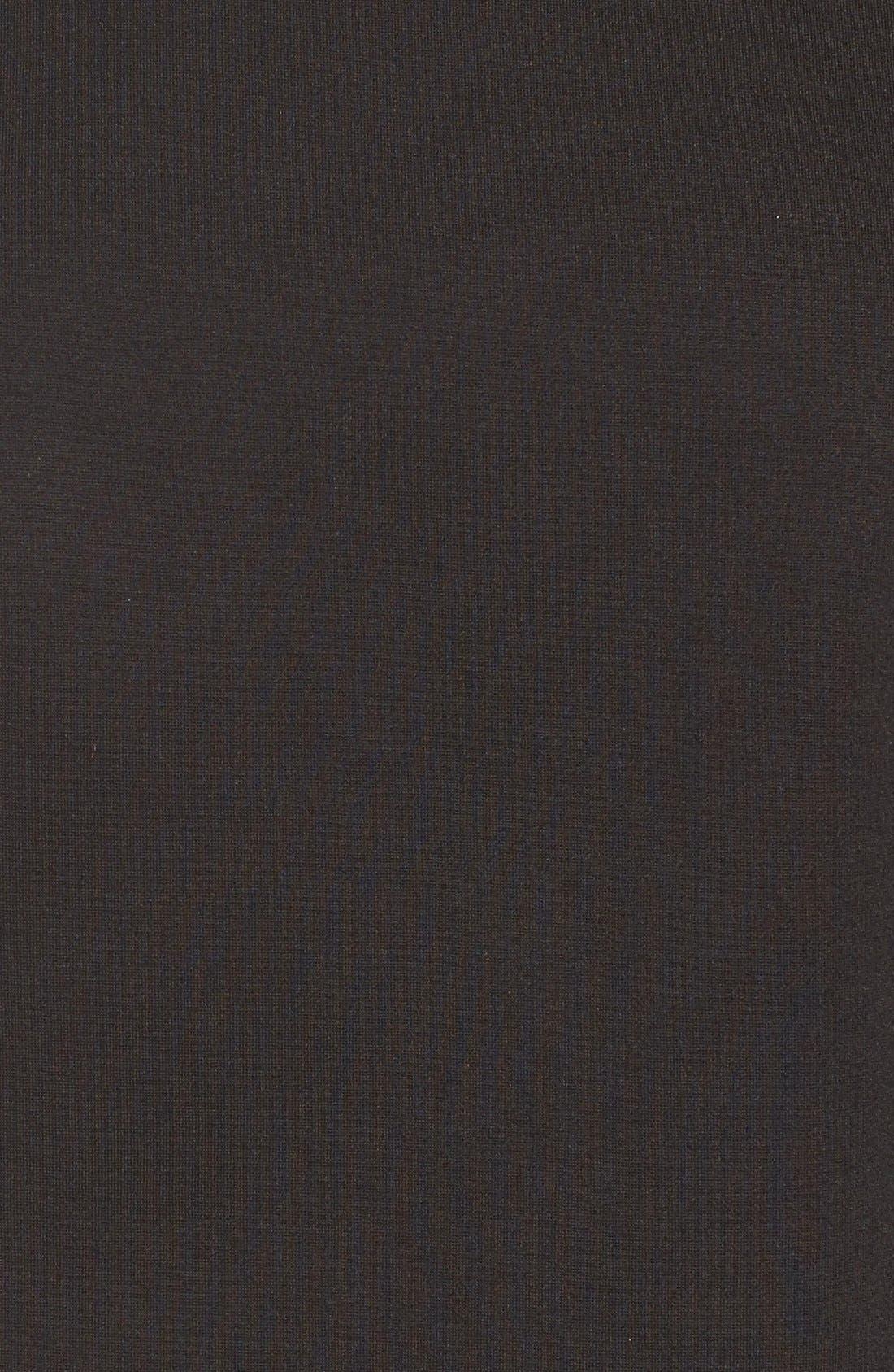 Alternate Image 7  - Eliza J Cold Shoulder Top