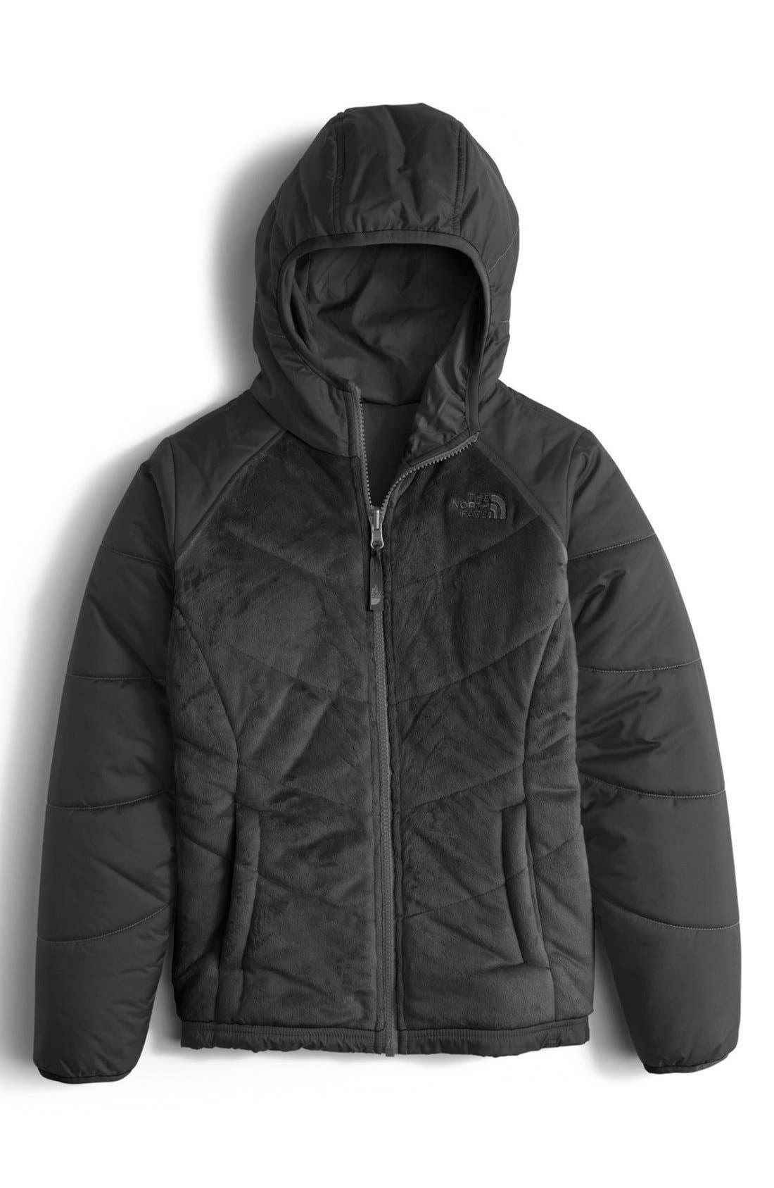 The North Face Perseus Heatseeker™ Insulated  Reversible Jacket (Big Girls)