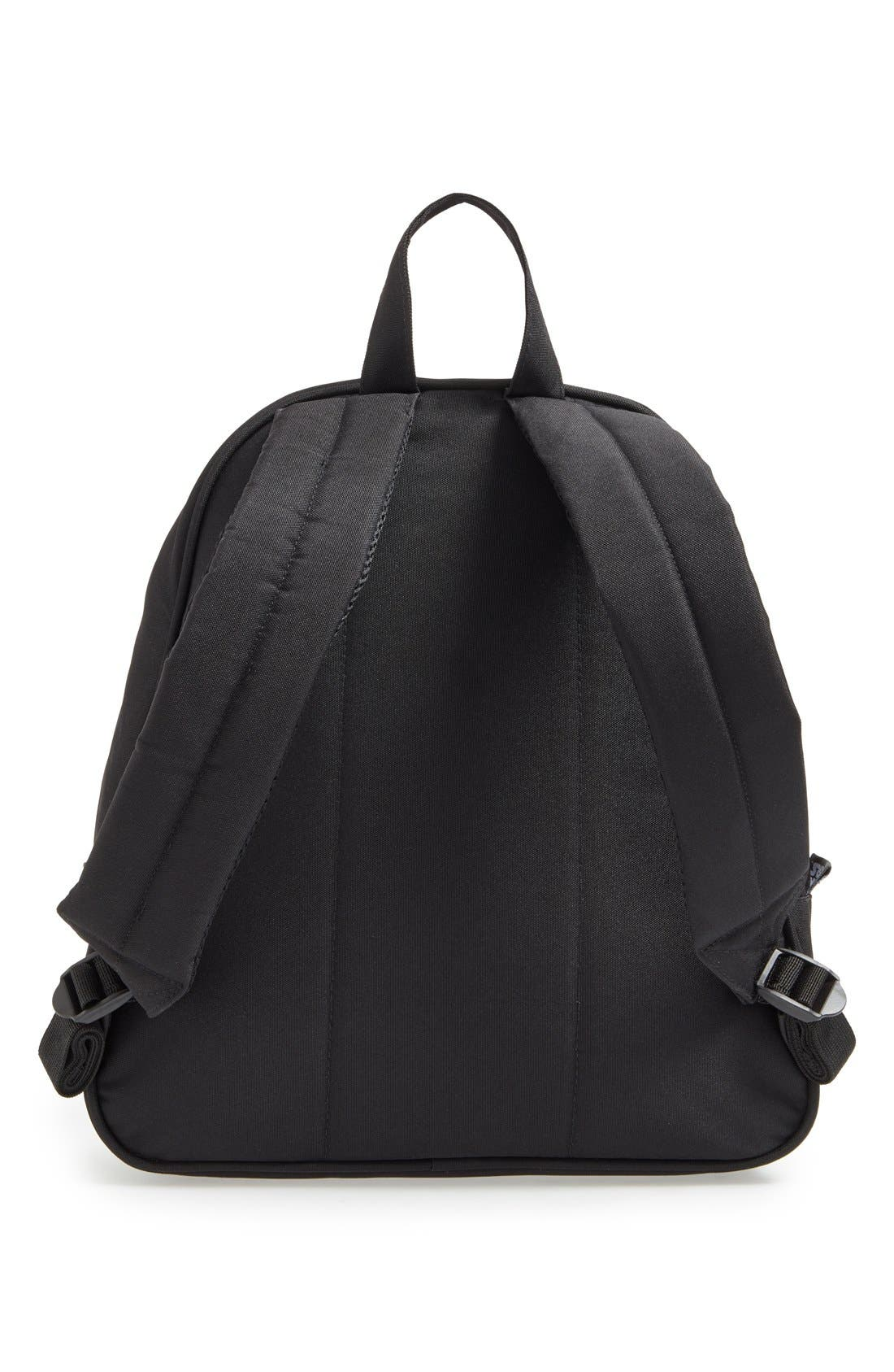 'Star Wars<sup>™</sup> - Darth Vader' Backpack,                             Alternate thumbnail 2, color,                             Black