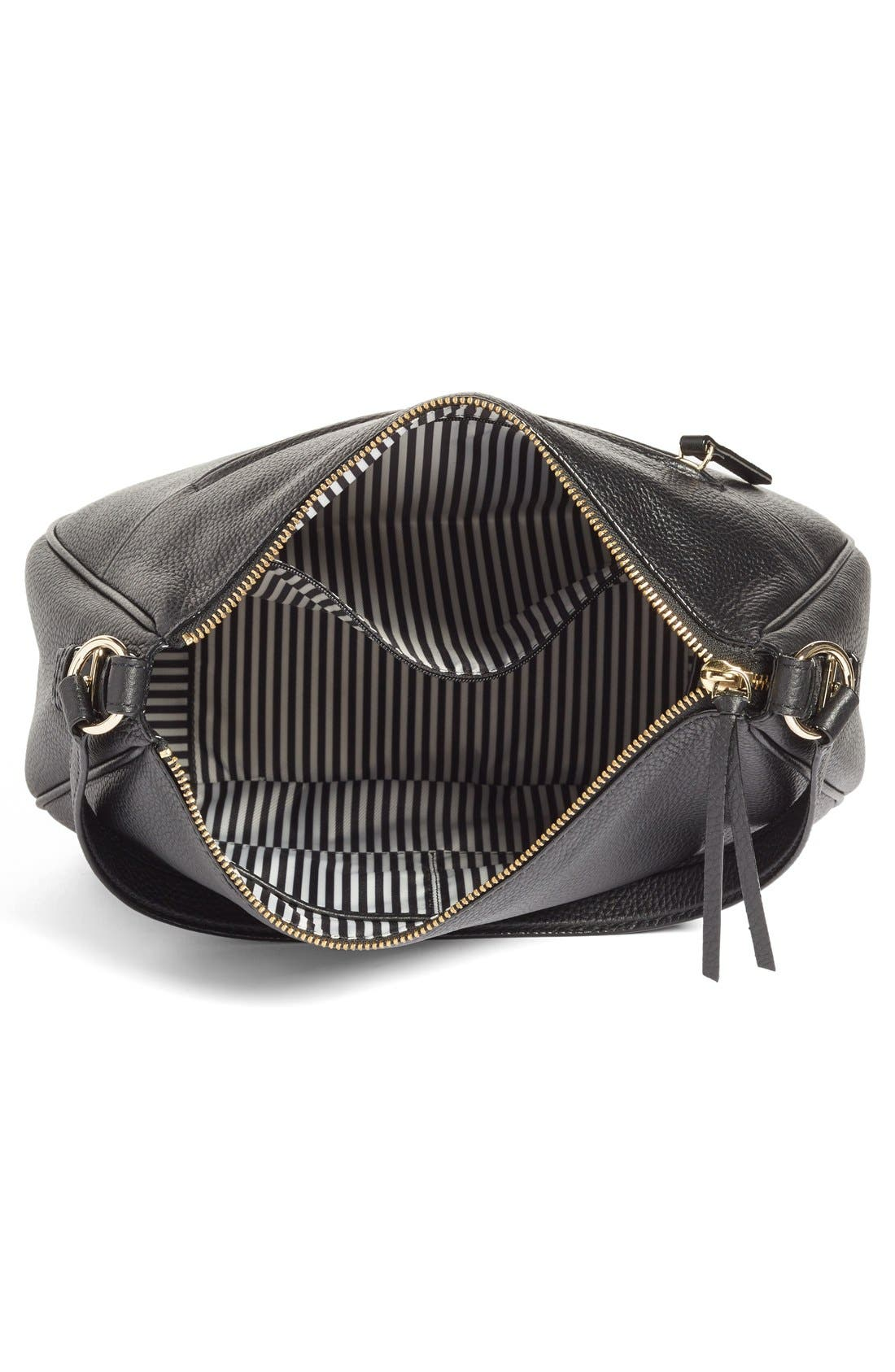 Alternate Image 3  - kate spade new york cobble hill mylie leather hobo