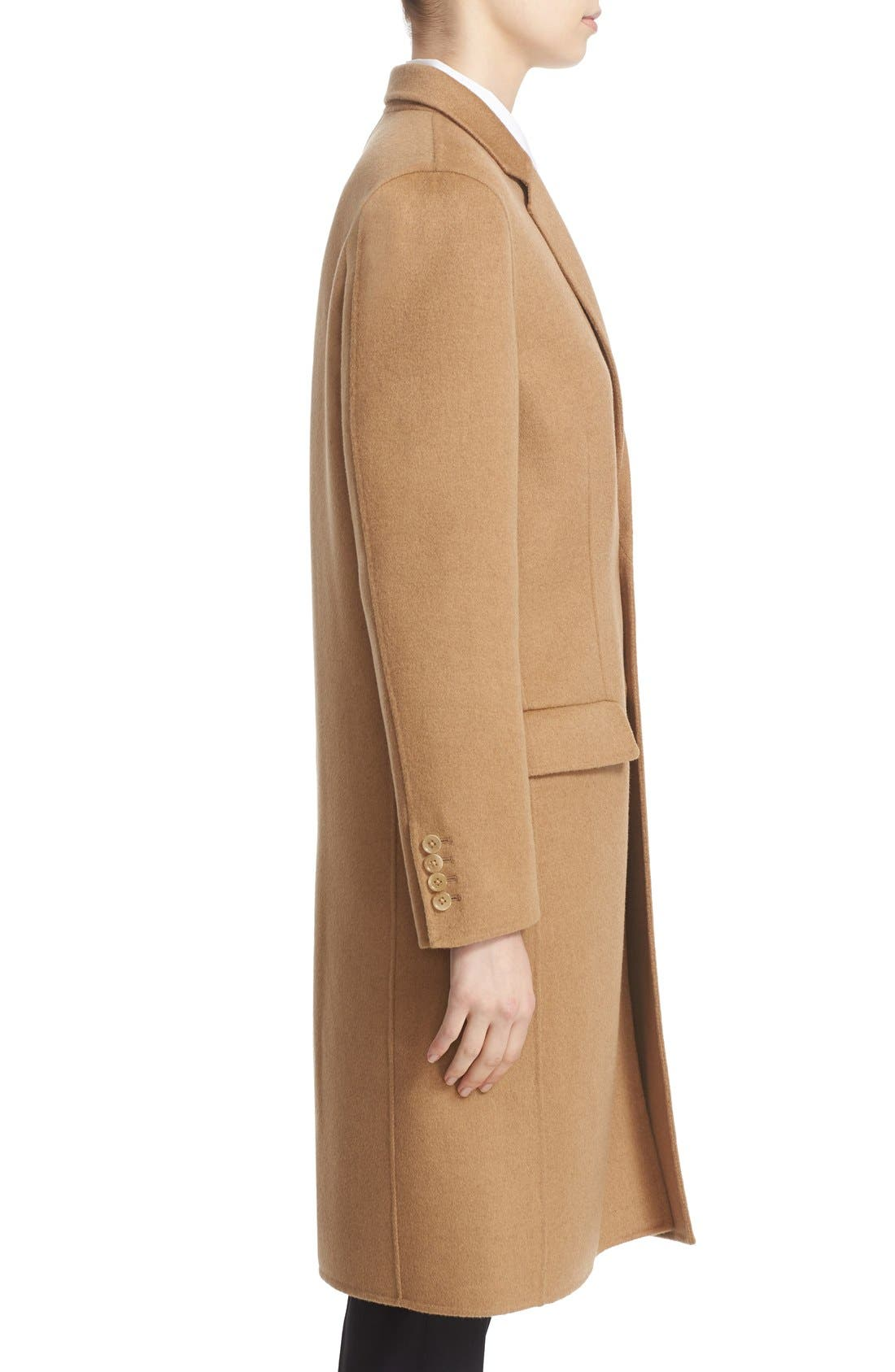 Alternate Image 3  - JOSEPH 'Caversham' Double Face Wool & Cashmere Coat