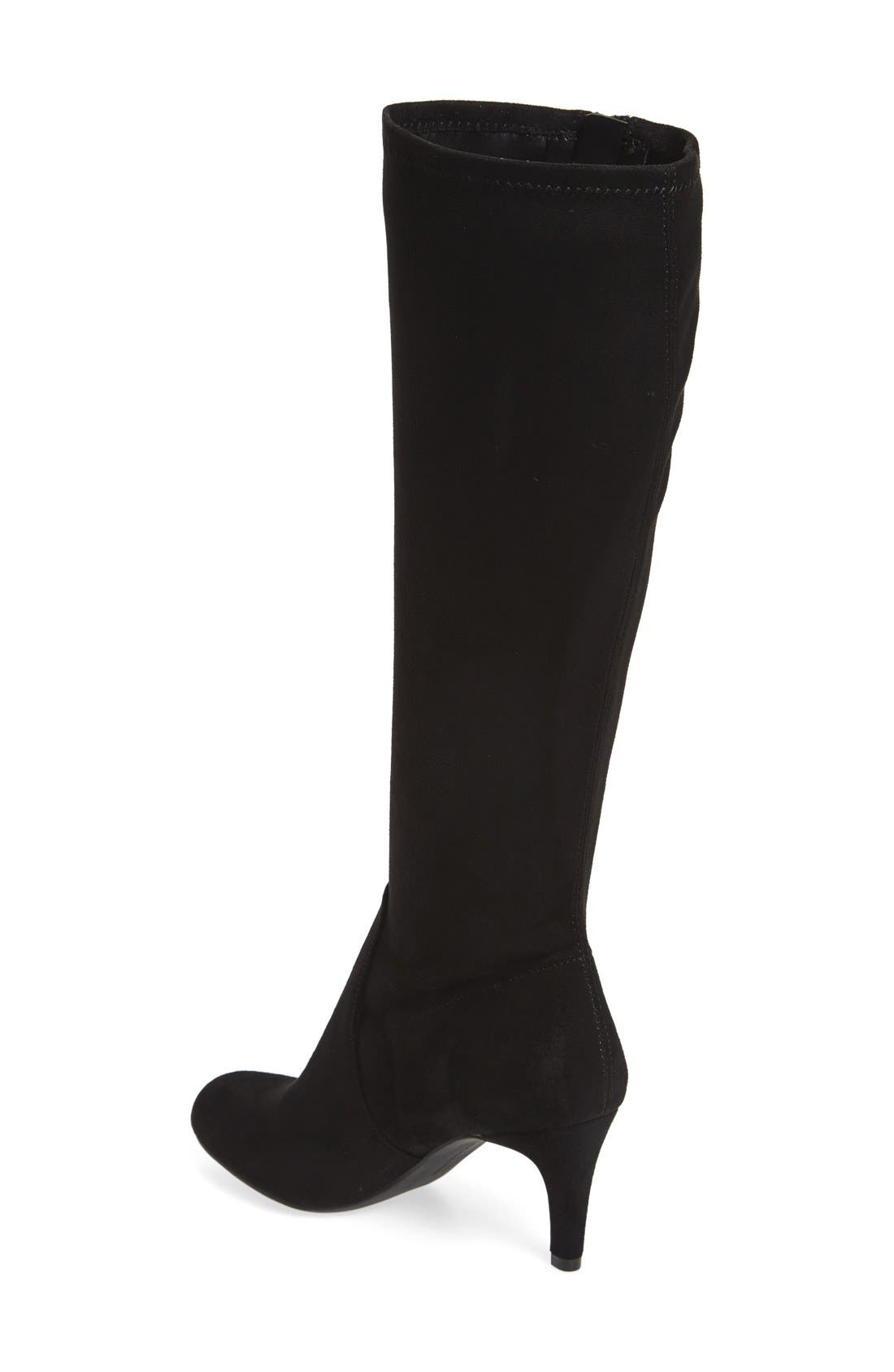 Alternate Image 2  - BCBGeneration 'Rocko' Tall Boot (Women)