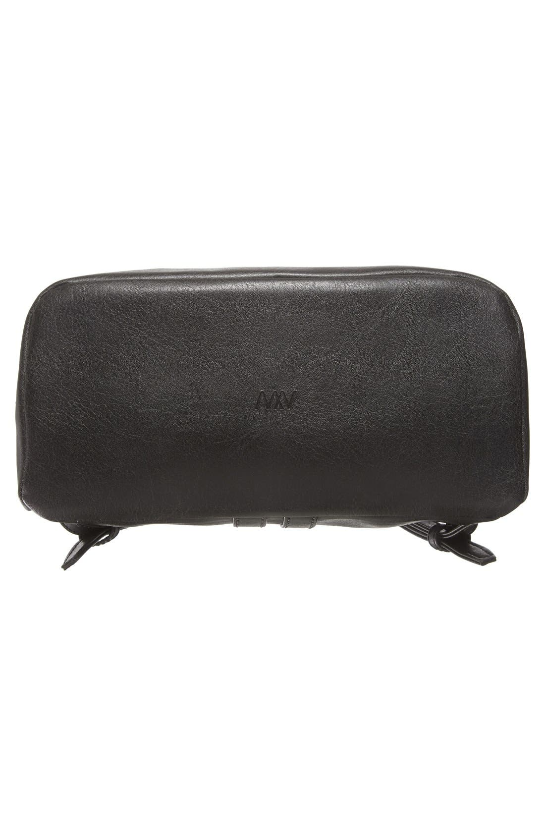 Alternate Image 6  - Matt & Nat 'Aries' Faux Leather Backpack