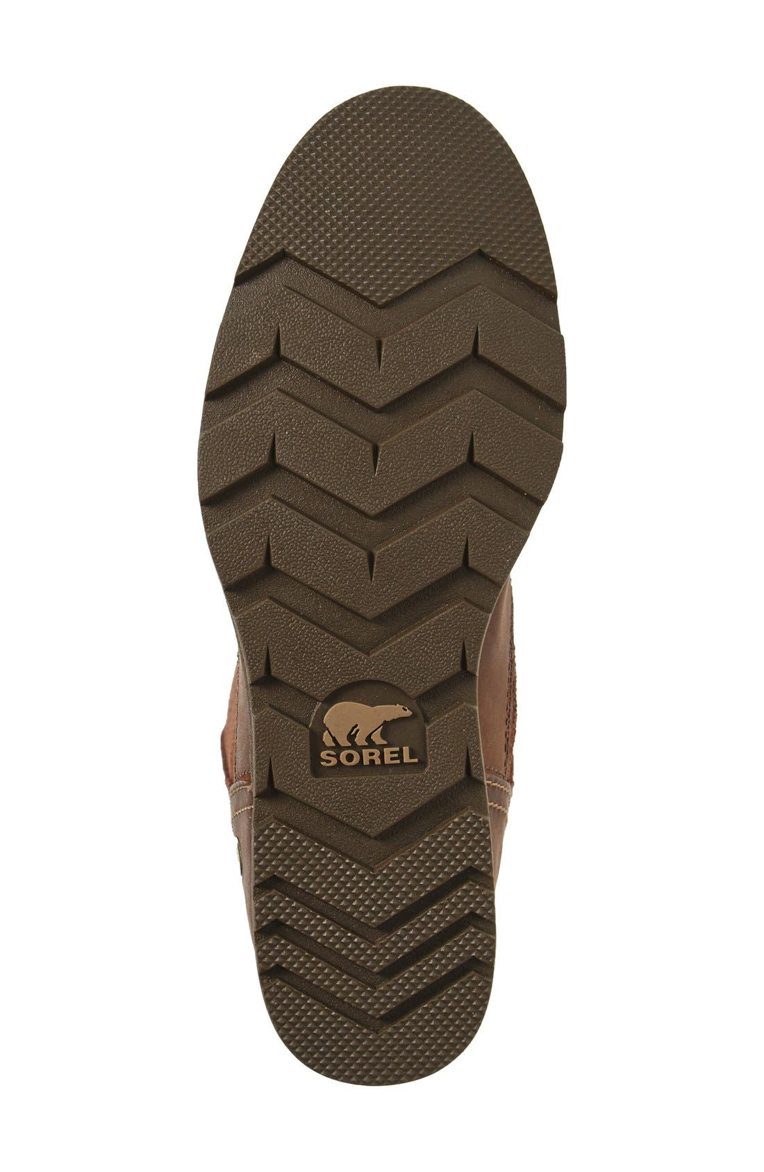 Alternate Image 4  - SOREL 'Major' Boot (Women)