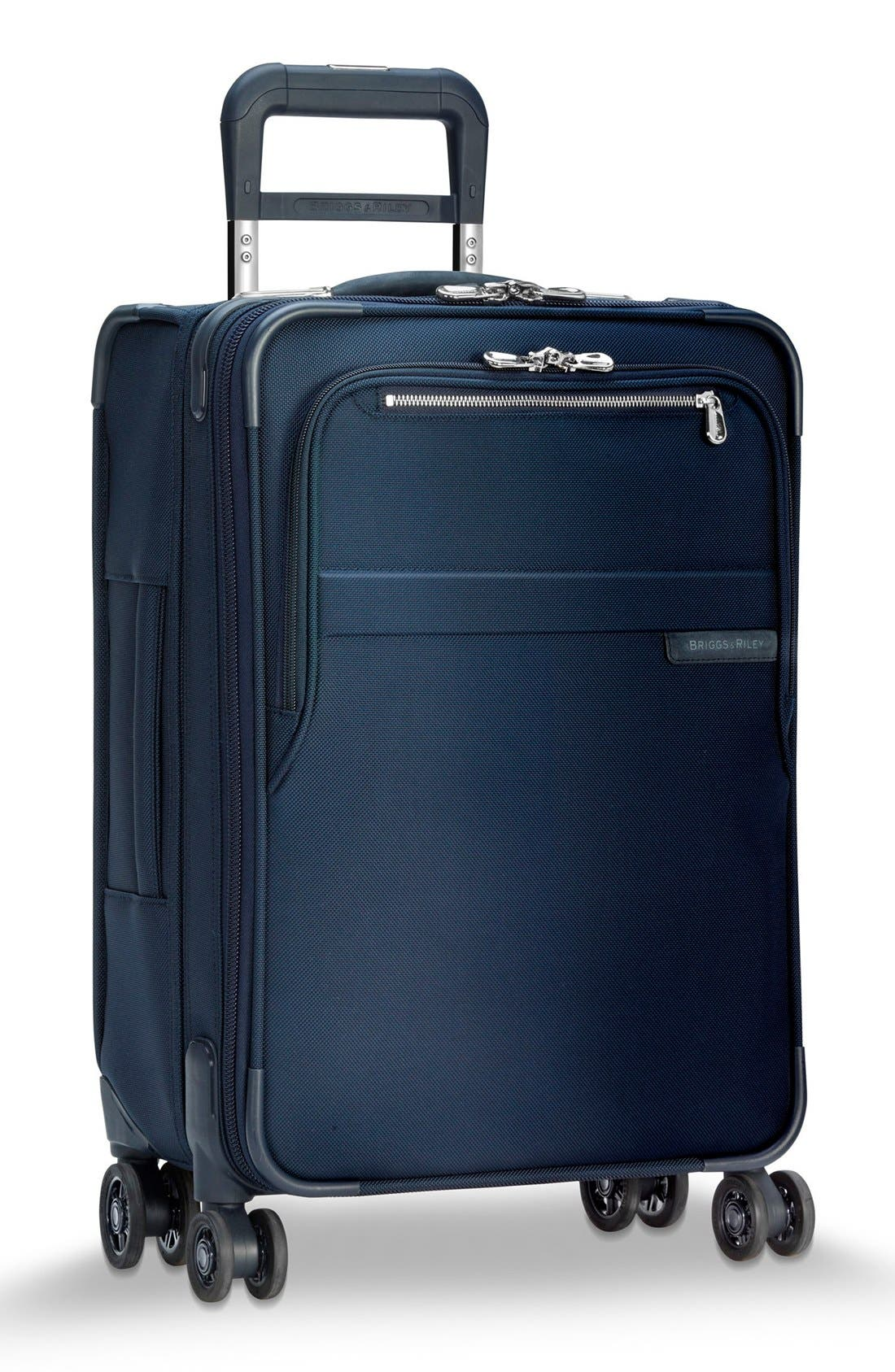 Alternate Image 3  - Briggs & Riley Baseline 22-Inch Rolling Suitcase