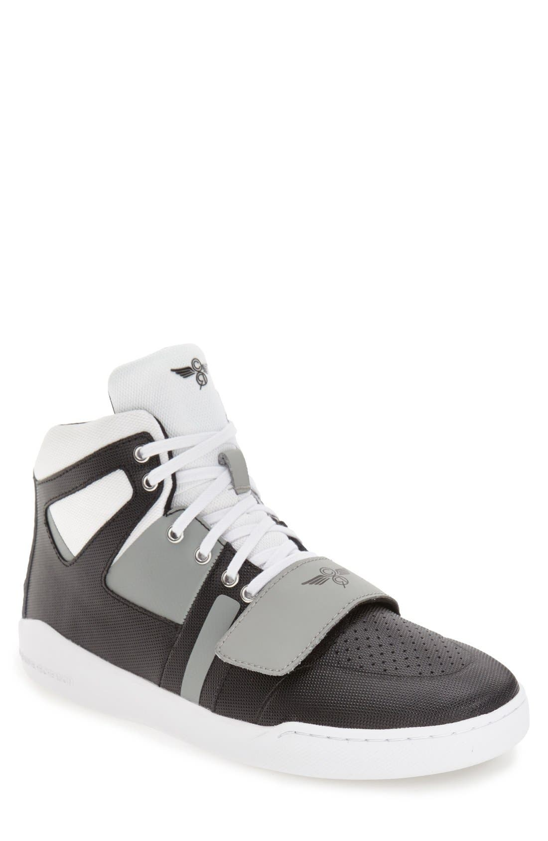 Alternate Image 1 Selected - Creative Recreation 'Manzo' Sneaker (Men)