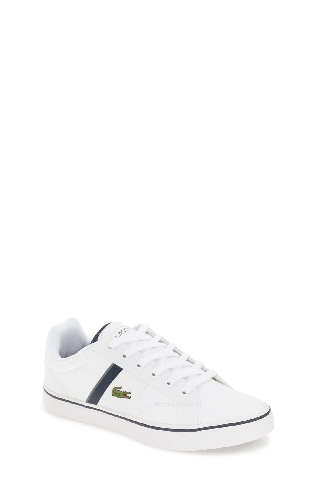 Main Image - Lacoste 'Fairland' Sneaker (Women)