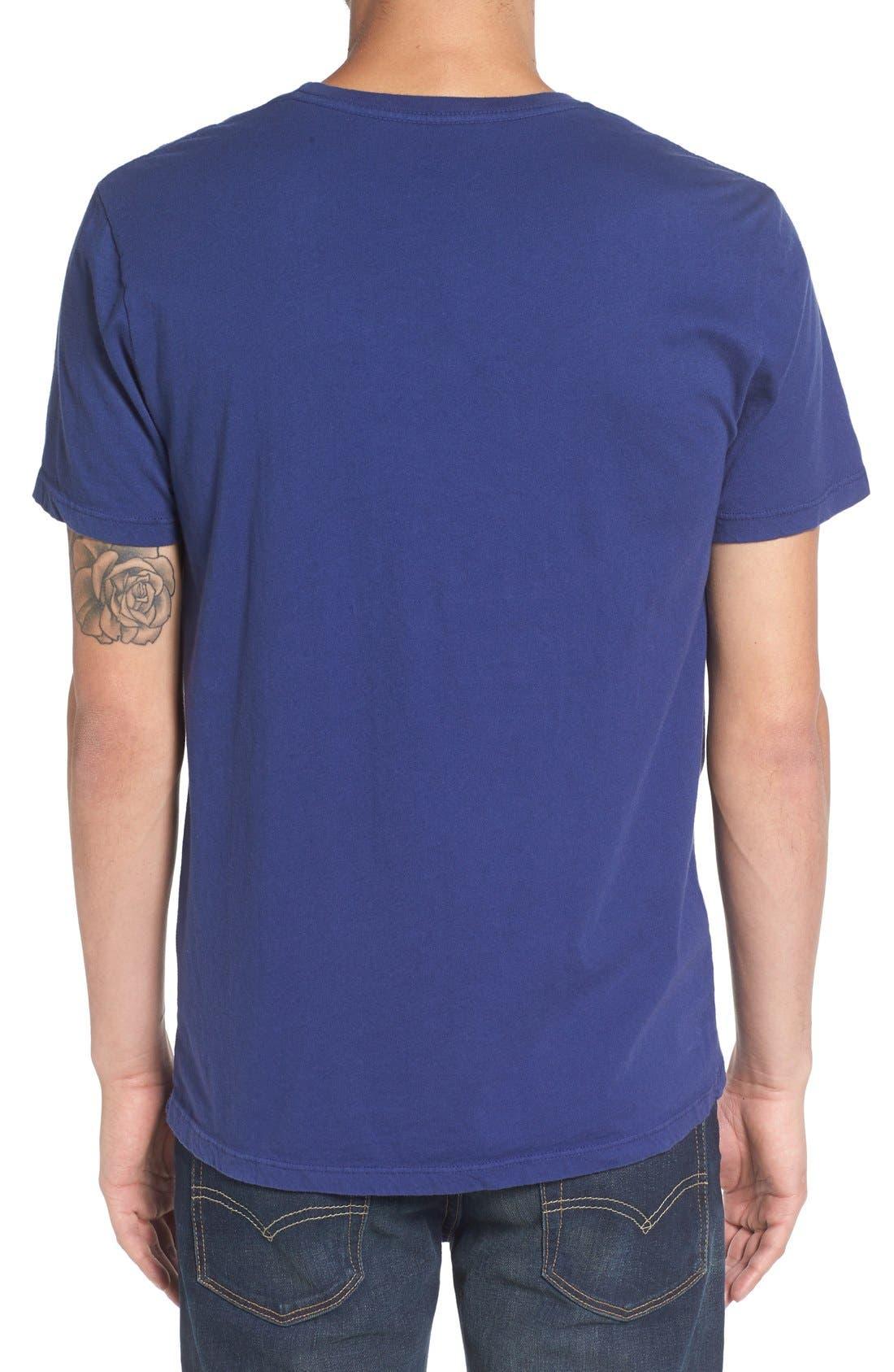 Alternate Image 2  - Altru 'Polaroid' T-Shirt