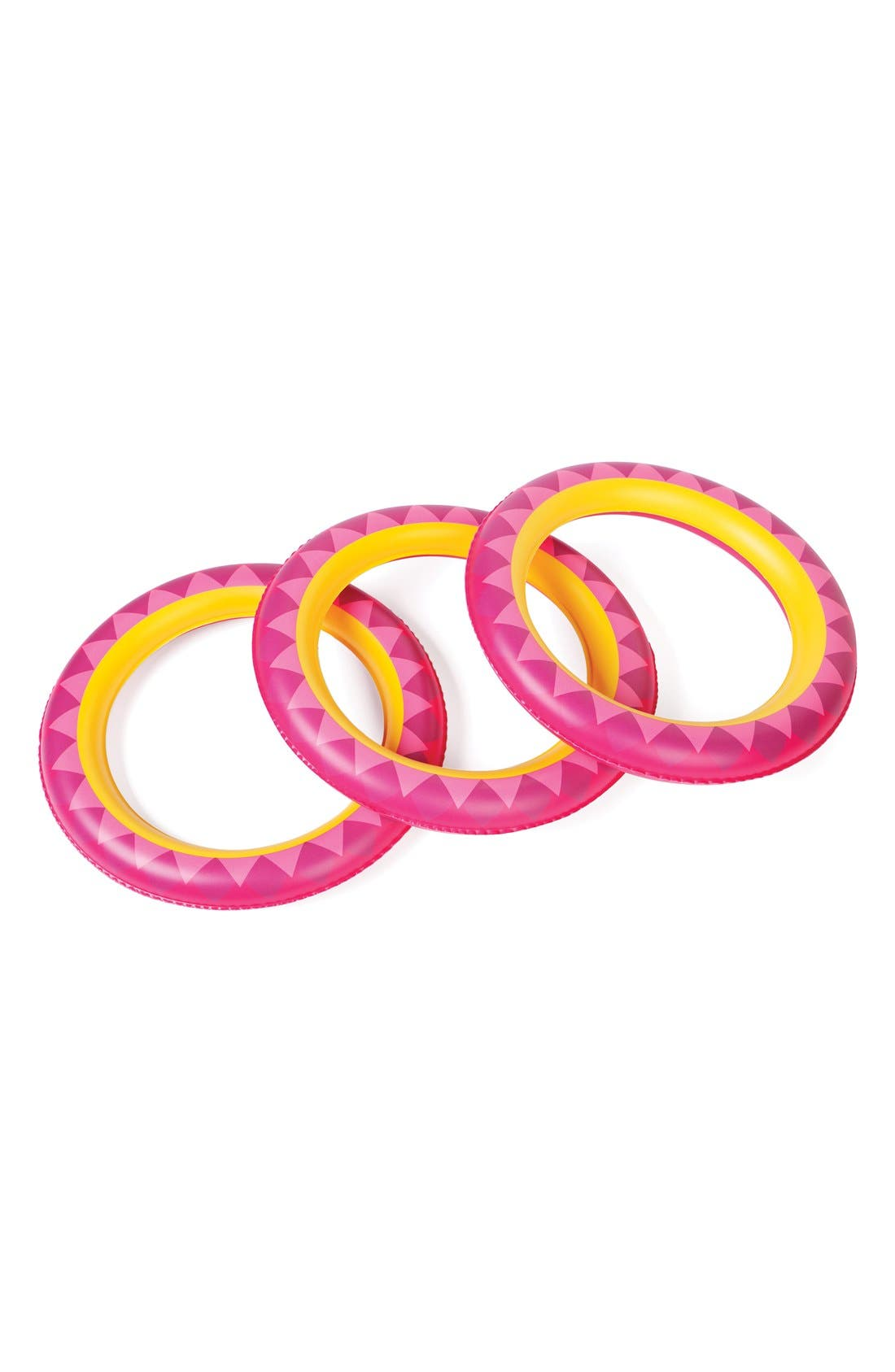 Alternate Image 3  - Sunnylife 'Cactoss' Inflatable Ring Toss Game