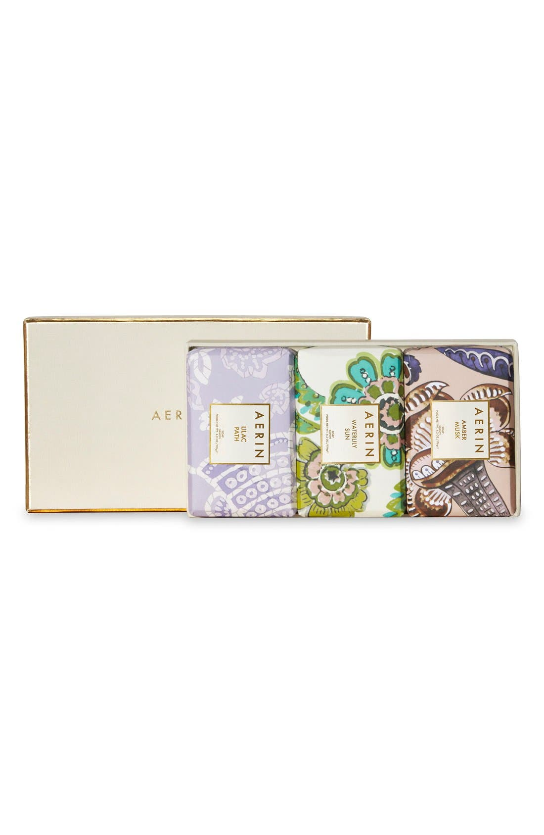 AERIN Beauty Soap Coffret
