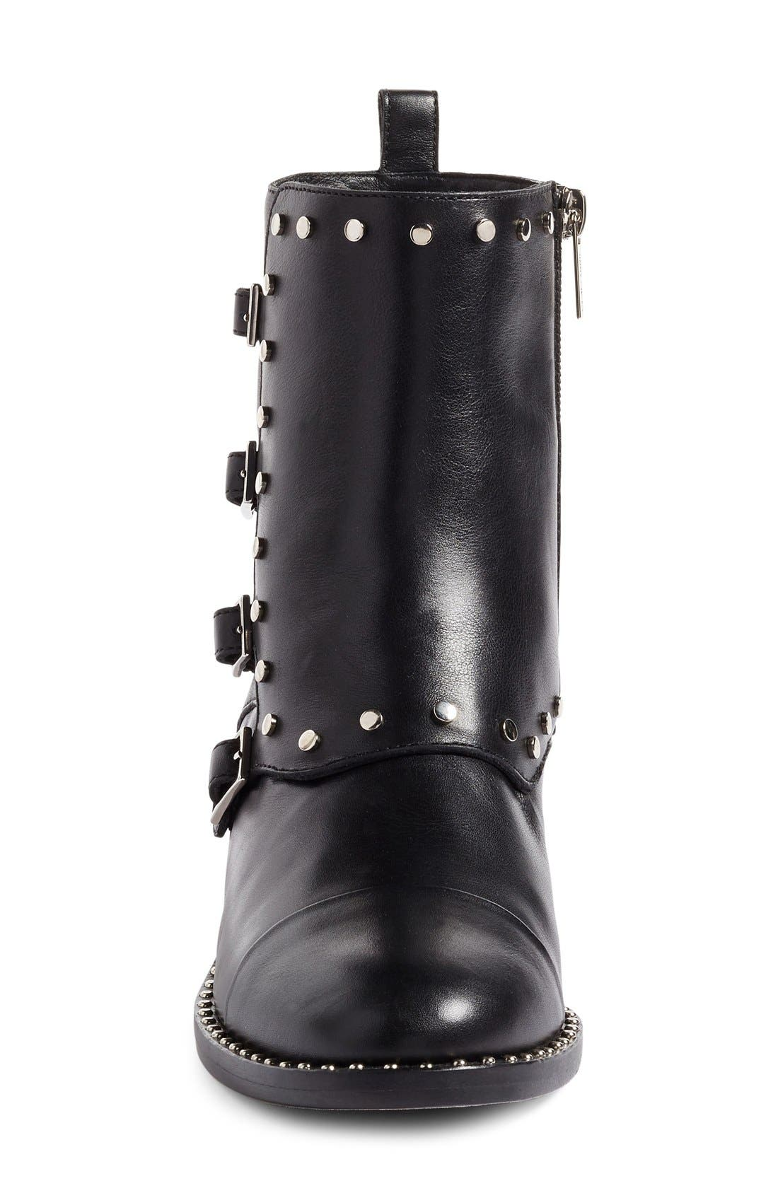 Alternate Image 3  - Jimmy Choo Baxter Combat Boot (Women)