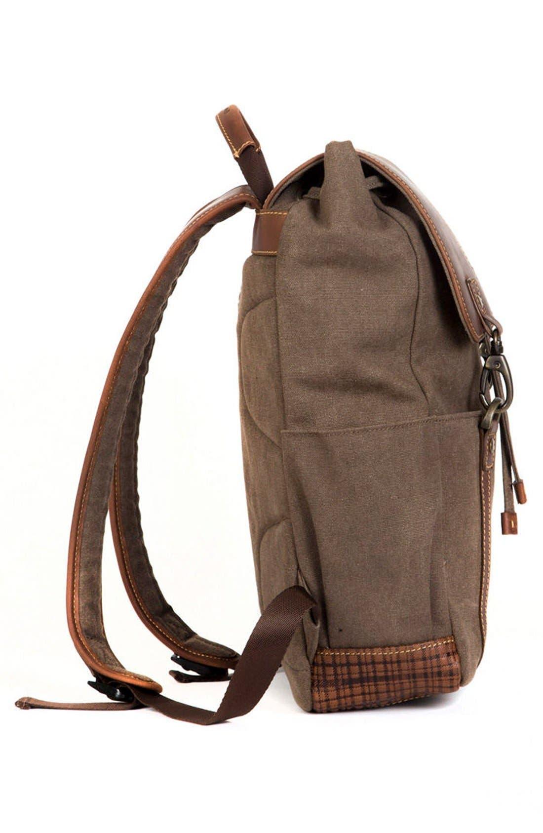 Alternate Image 3  - Boconi Bryant Backpack