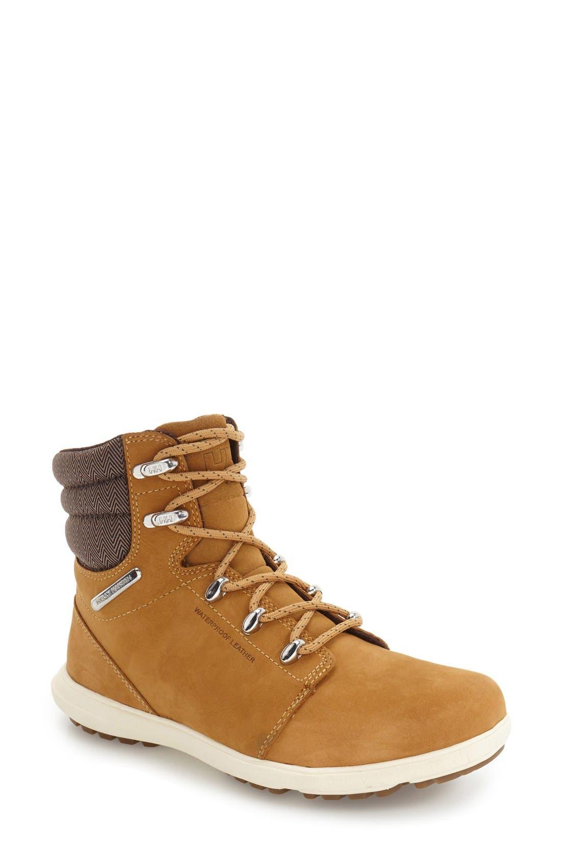 Helly Hansen 'W.A.S.T 2' Waterproof Hiker Boot (Women)