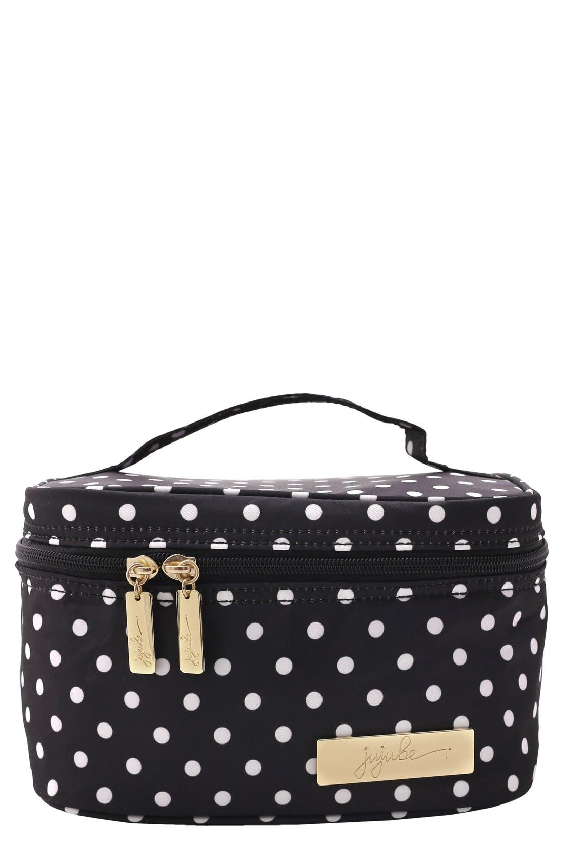 Legacy Be Ready Cosmetics Travel Case,                         Main,                         color, The Duchess