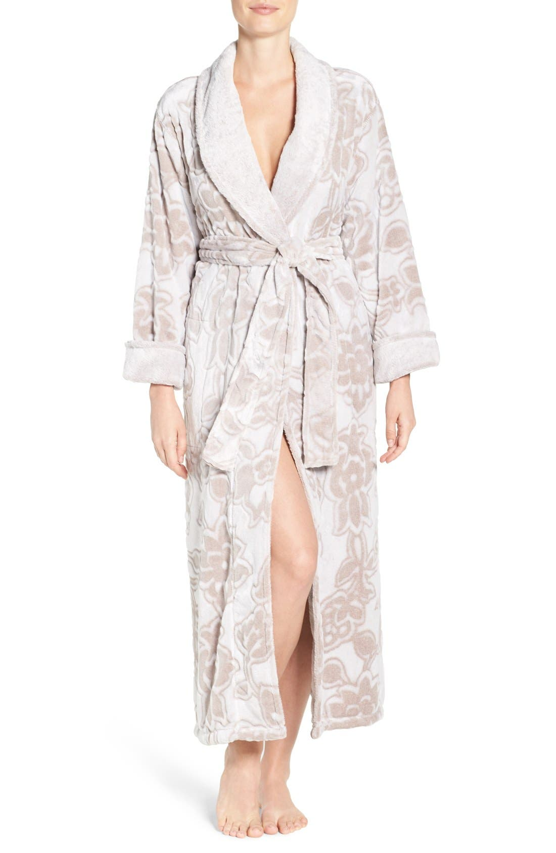 Alternate Image 1 Selected - Natori Plush Robe
