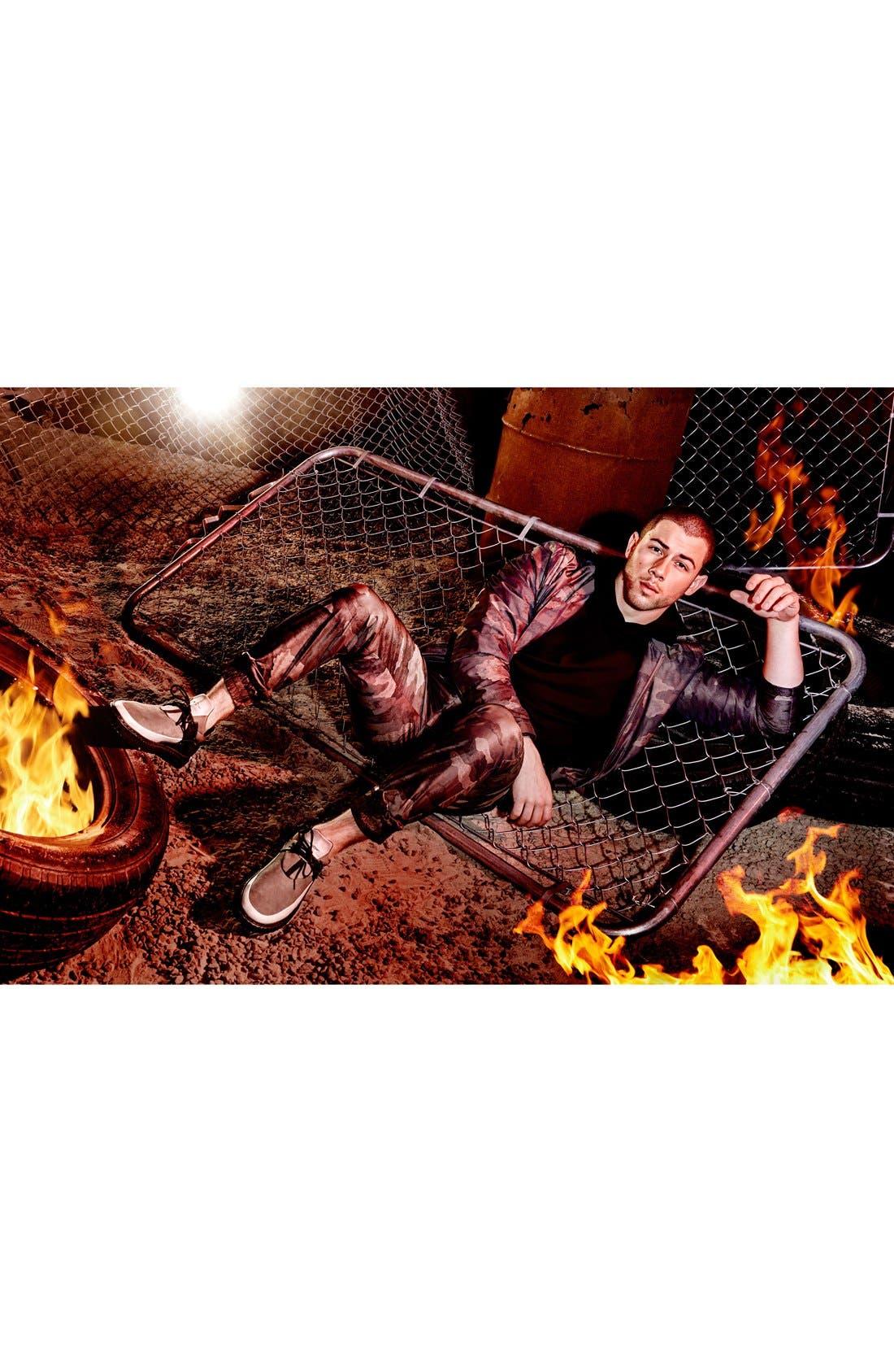 Alternate Image 8  - Creative Recreation Castucci Mid Sneaker (Men)