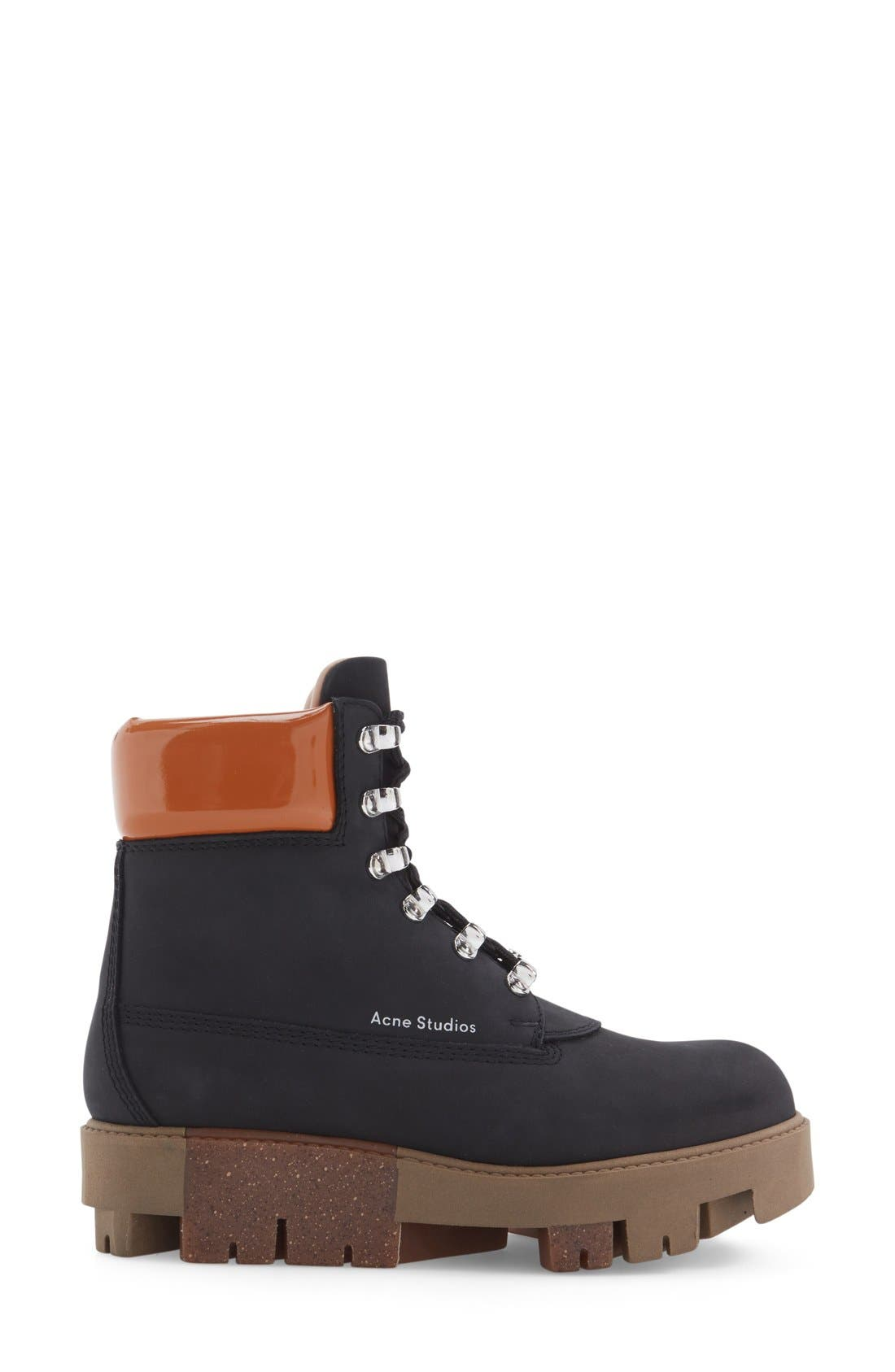 Alternate Image 3  - ACNE Studios Telda Hiker Boot (Women)