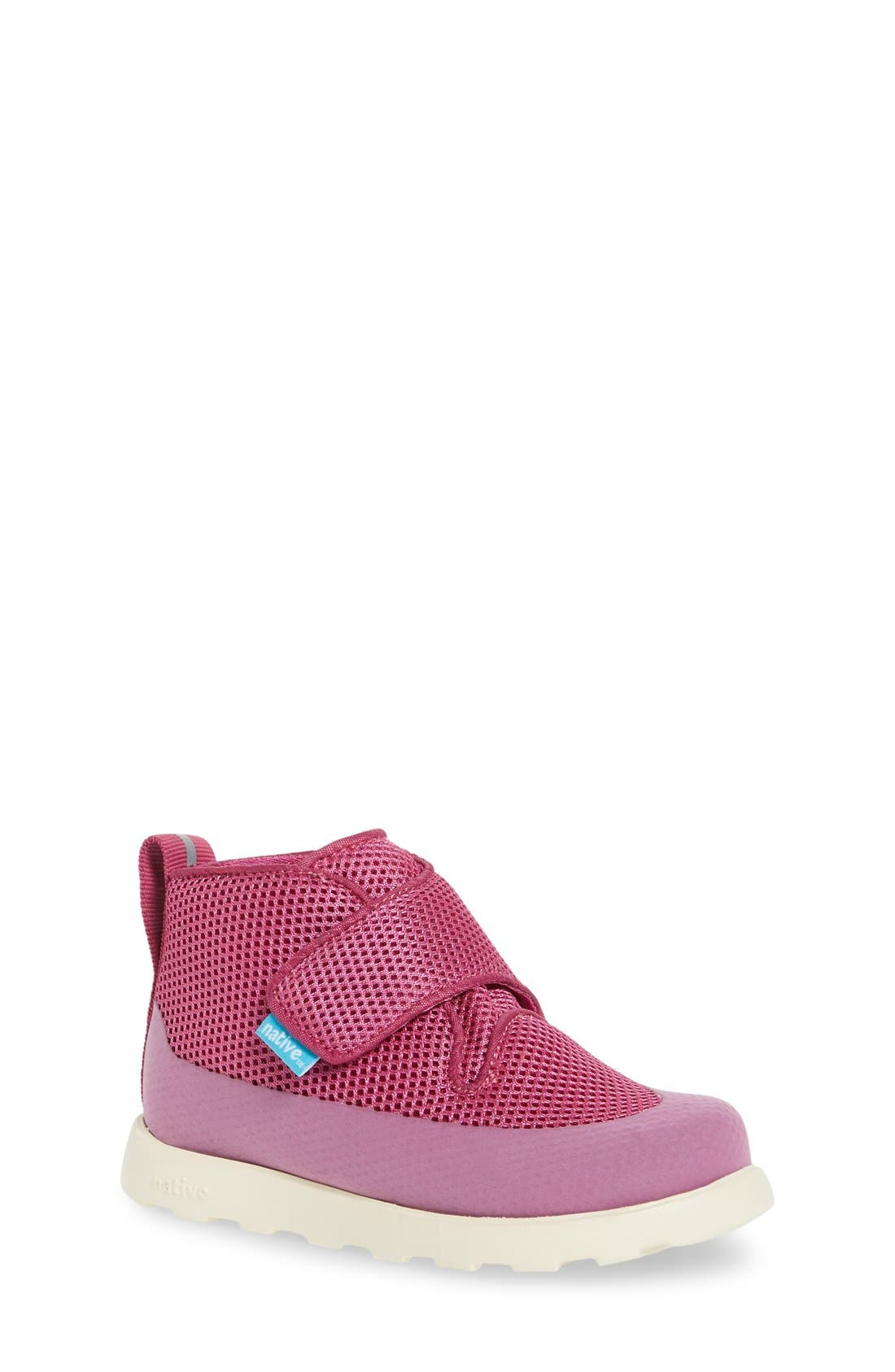 Alternate Image 1 Selected - Native Shoes 'Fitzroy Fast' Water Resistant Boot (Walker & Toddler)