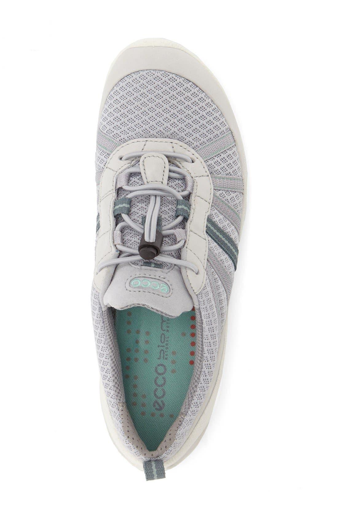 Alternate Image 3  - ECCO 'Biom Lite' Sneaker (Women)