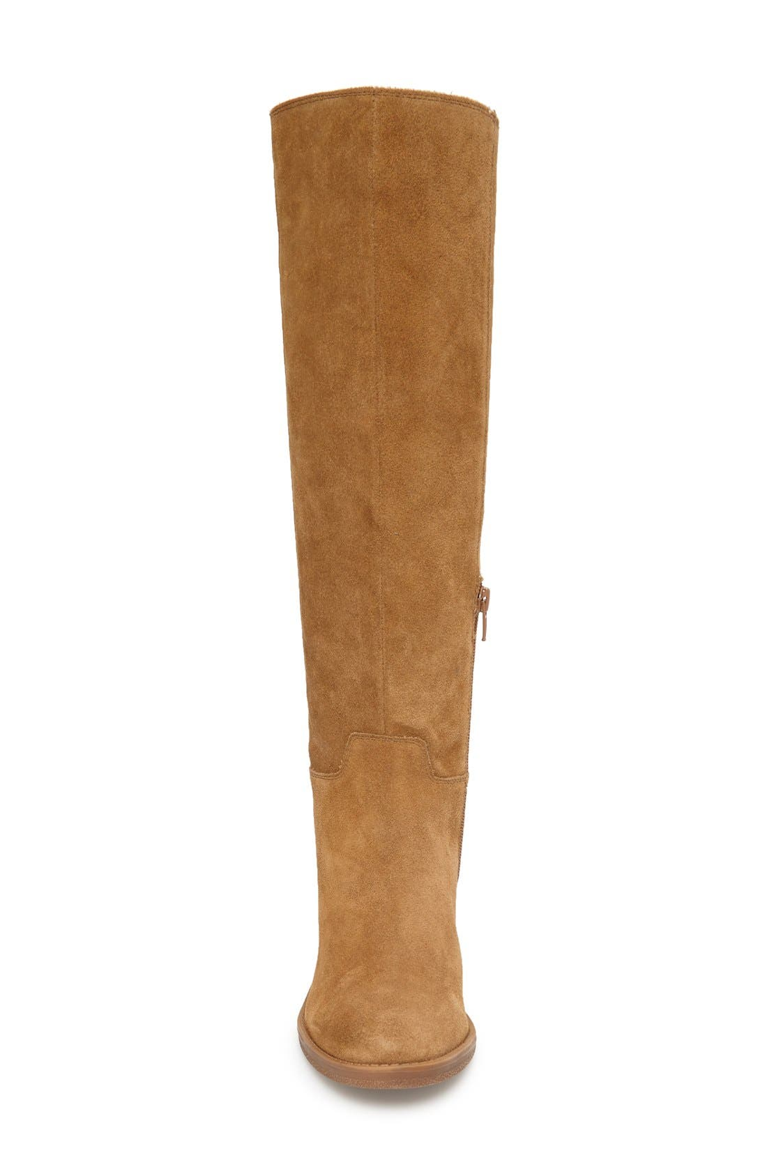 Alternate Image 3  - Lucky Brand Ritten Tall Boot (Women)