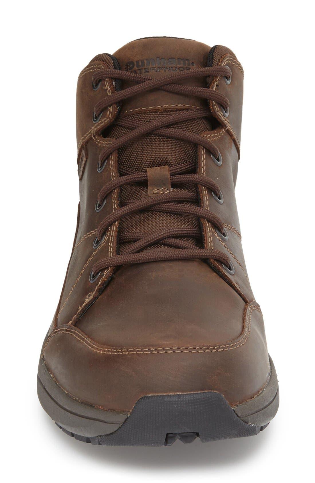 Alternate Image 3  - Dunham Simon-Dun Waterproof Boot (Men)