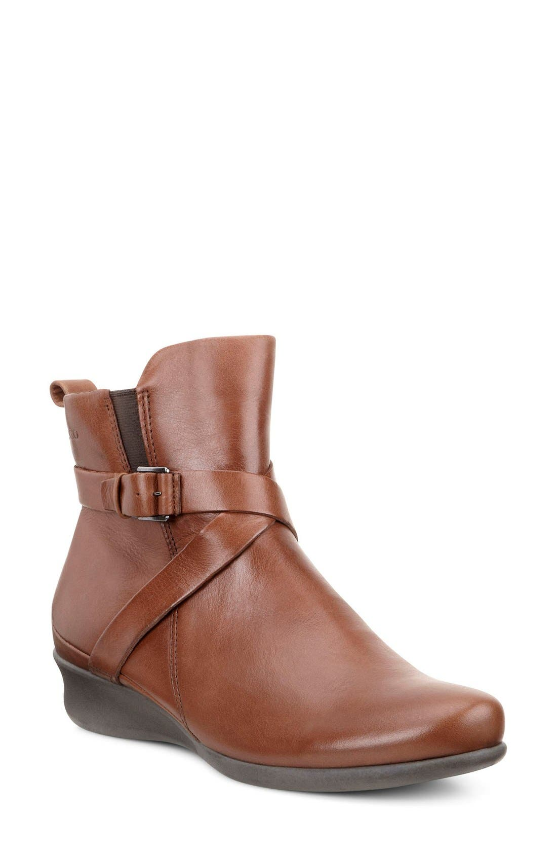 ECCO Abelone Ankle Boot