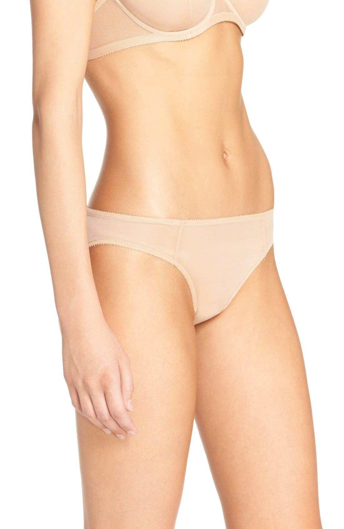 Alternate Image 3  - Epure by Lise Charmel Revelation Beaute Bikini