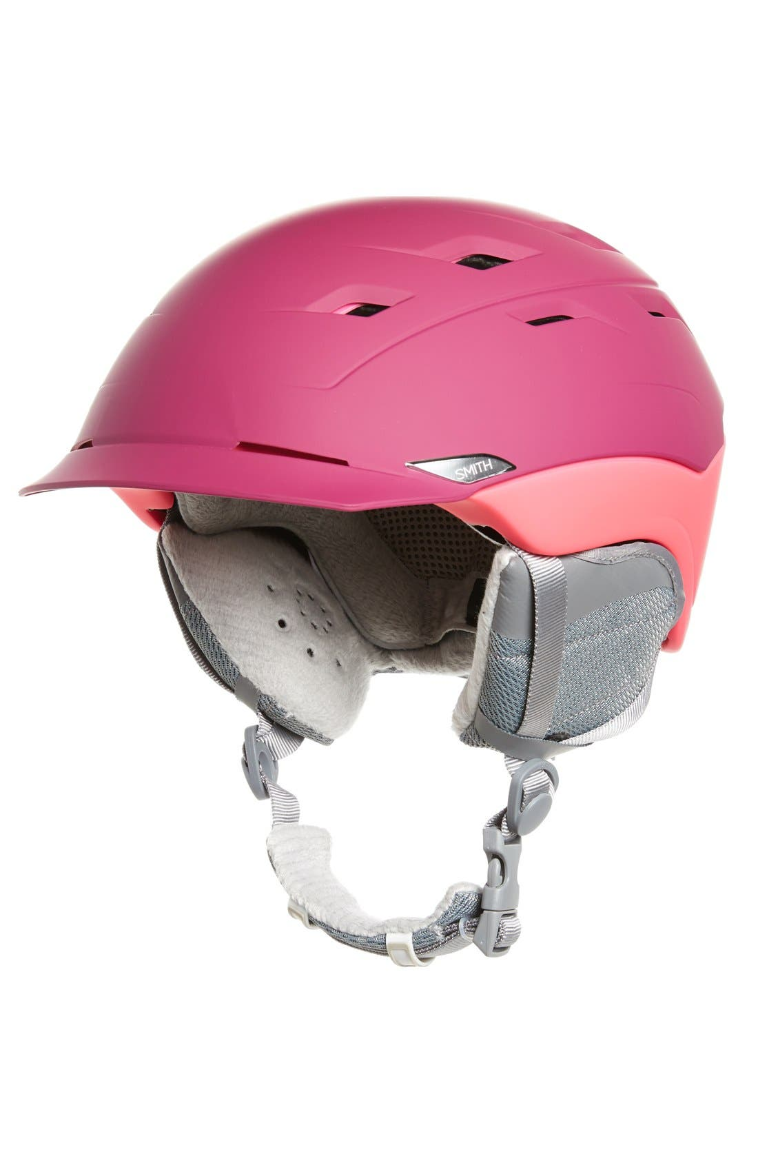 Smith Valence with MIPS Snow Helmet (Women)