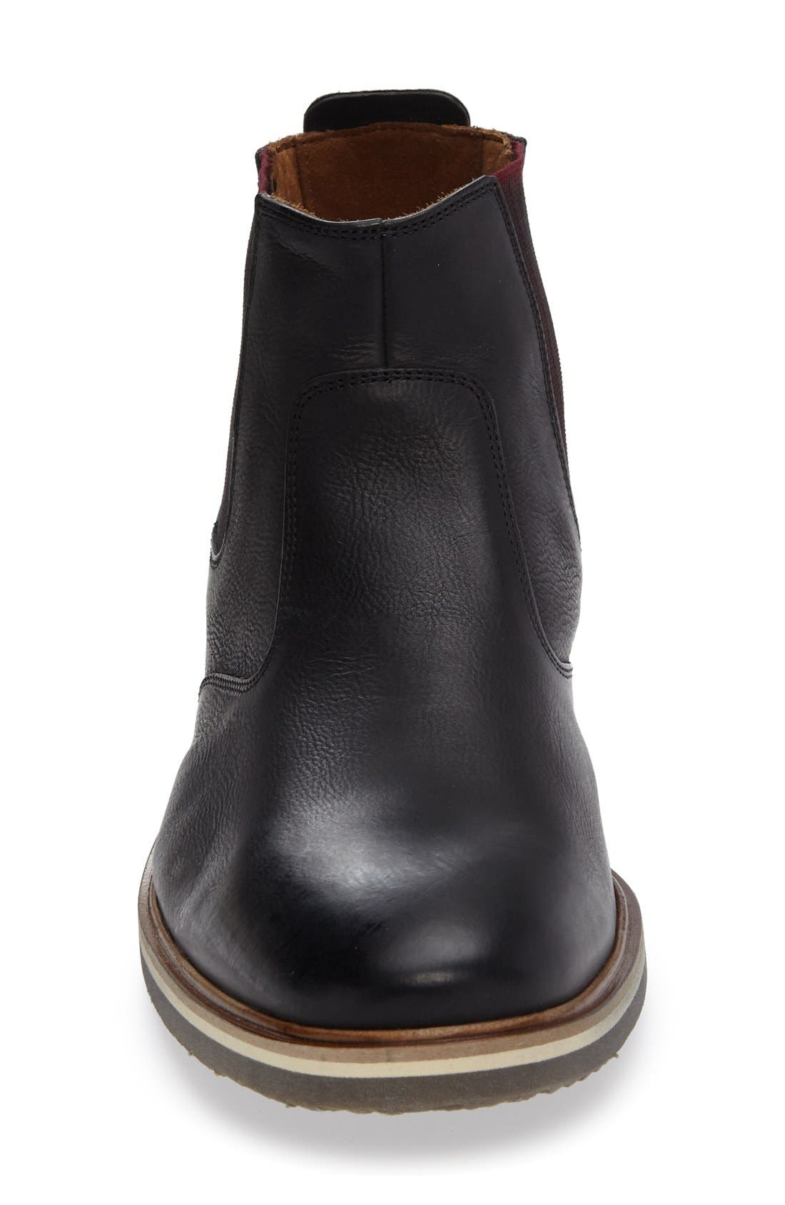 Alternate Image 3  - Lloyd Slava Mid Chelsea Boot (Men)