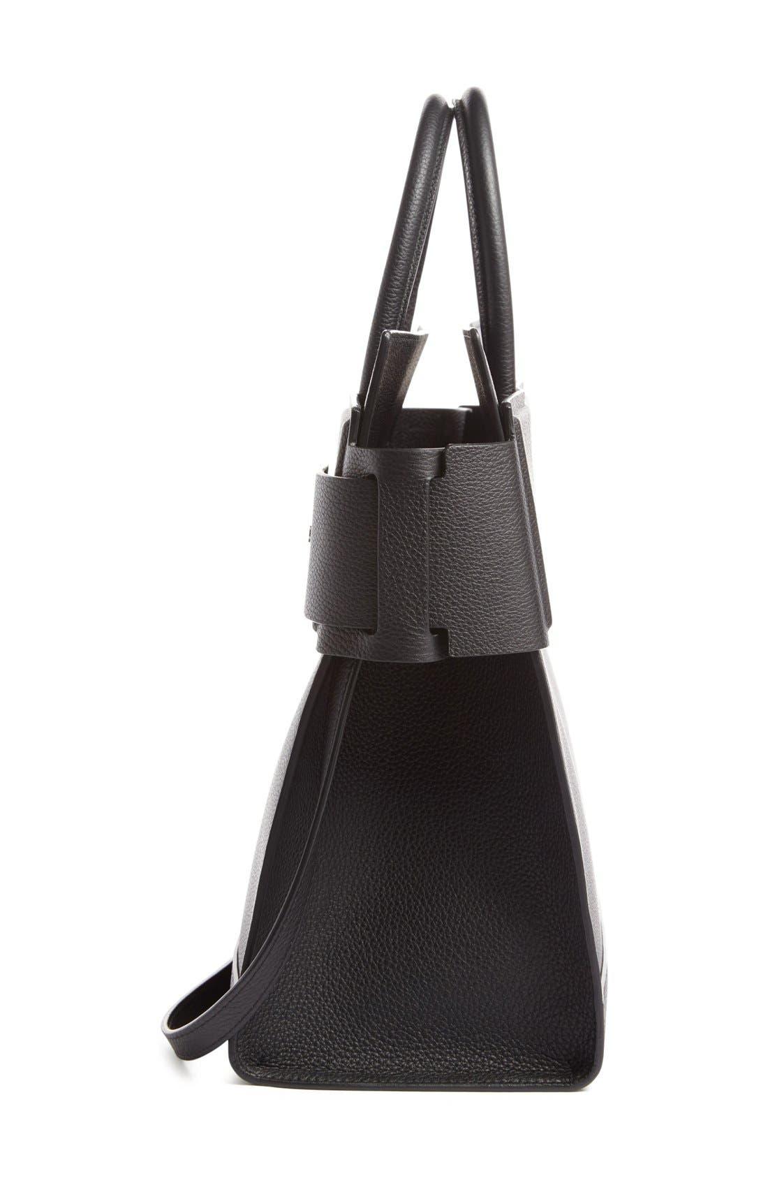 Alternate Image 3  - Givenchy Medium Horizon Grained Calfskin Leather Tote