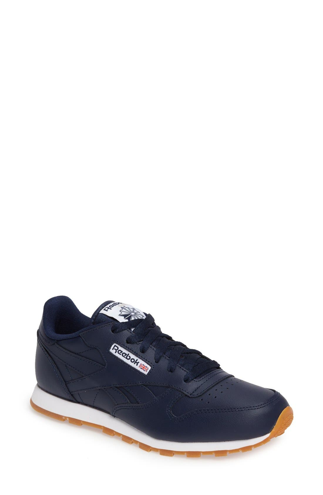 Reebok Classic Sneaker (Big Kid)