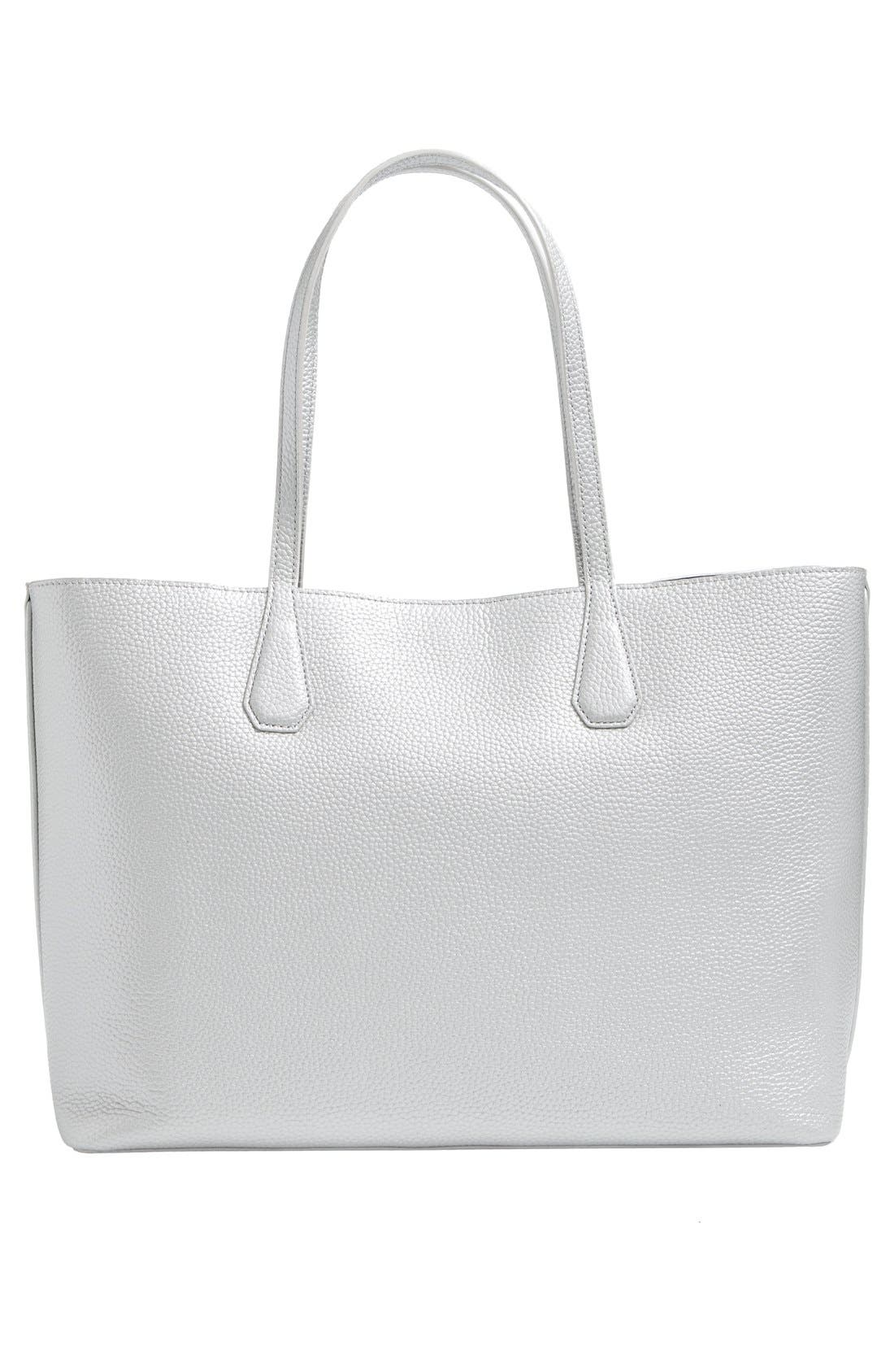 Alternate Image 2  - Tory Burch Perry Leather Tote