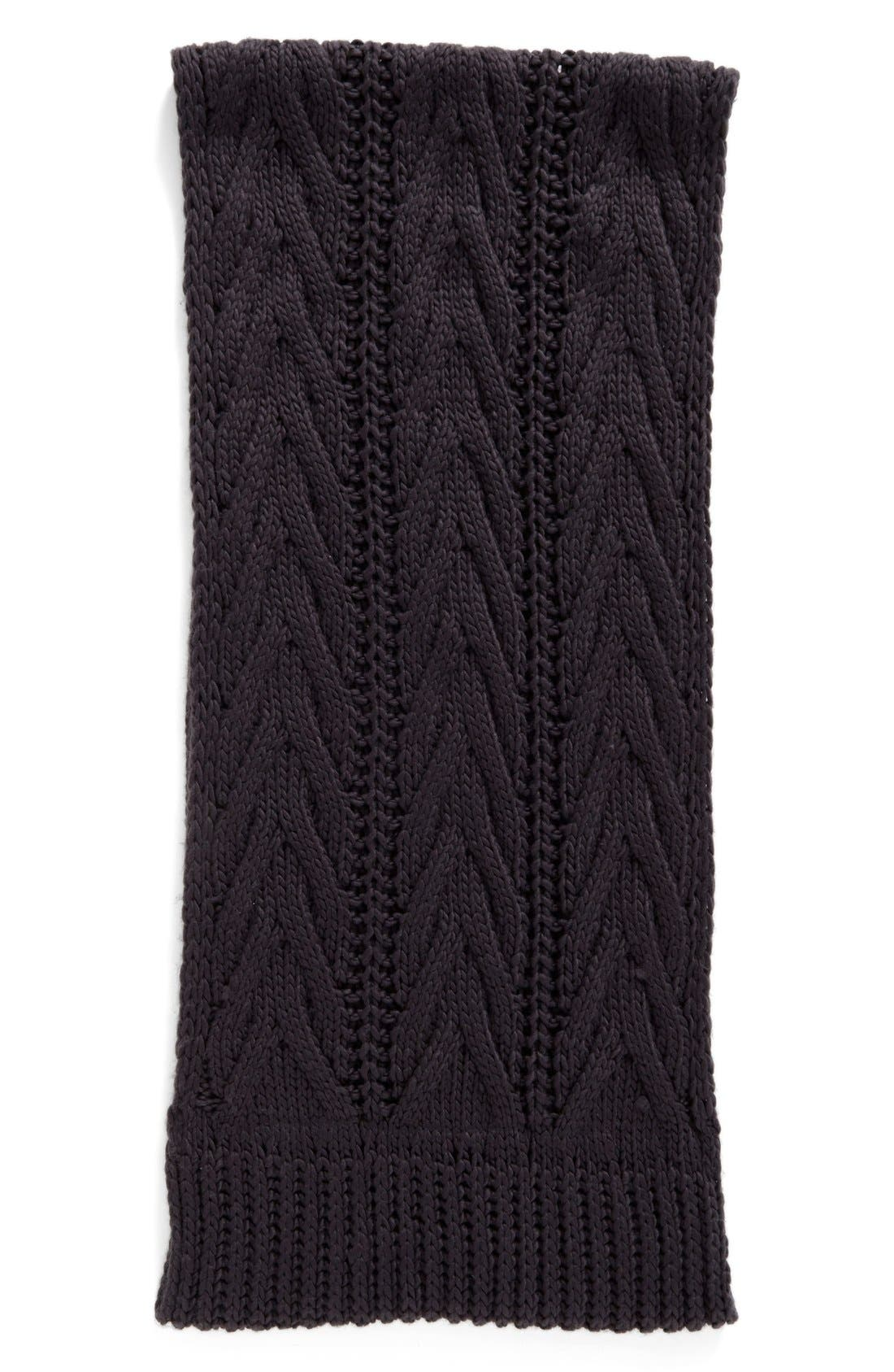 Alternate Image 3  - BP. Cable Knit Infinity Scarf (Special Purchase)