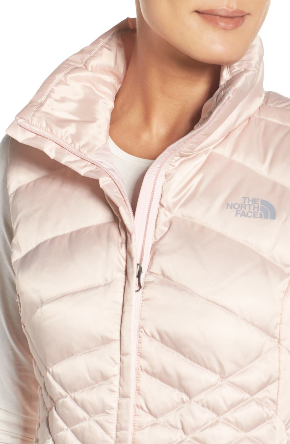 Alternate Image 4  - The North Face Aconcagua Water Repellent 550 Fill Power Down Vest