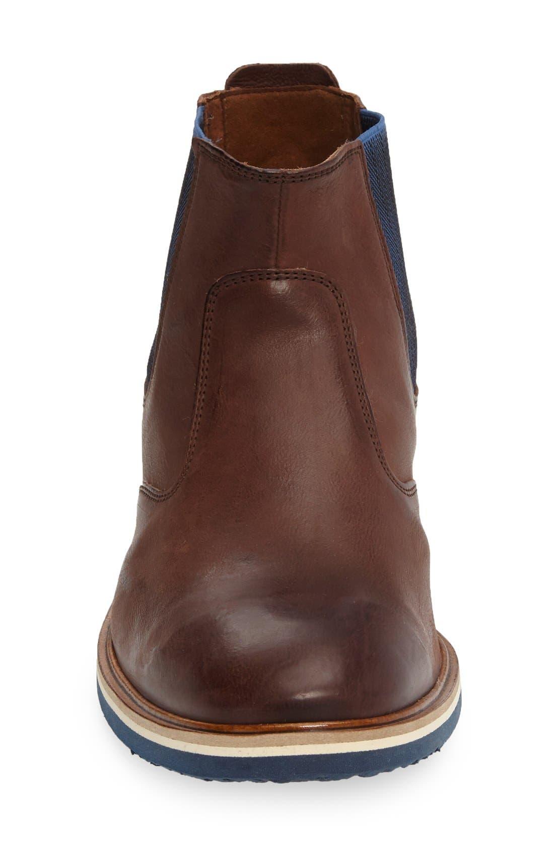 Alternate Image 3  - Lloyd Slava Mid Chelsea Boot (Men)
