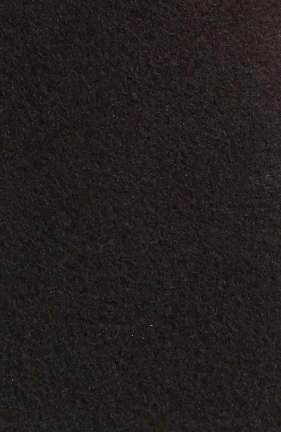 Alternate Image 3  - UGG® Wool Blend Tech Gloves