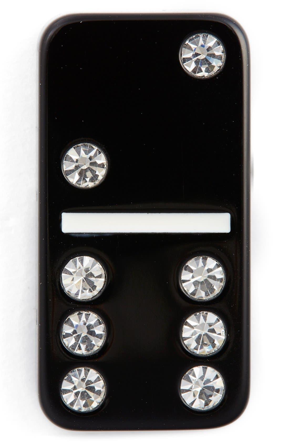 Alternate Image 1 Selected - MARC JACOBS Embellished Pin