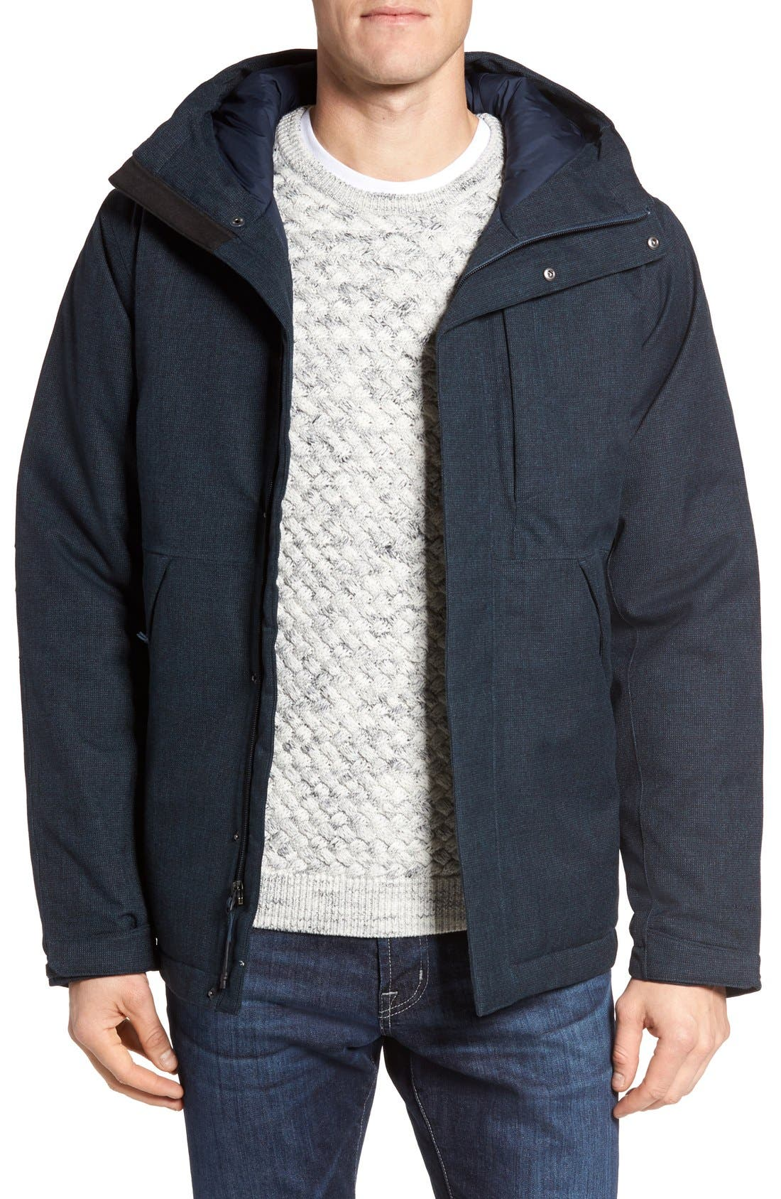 The North Face Stanwix DWR Jacket
