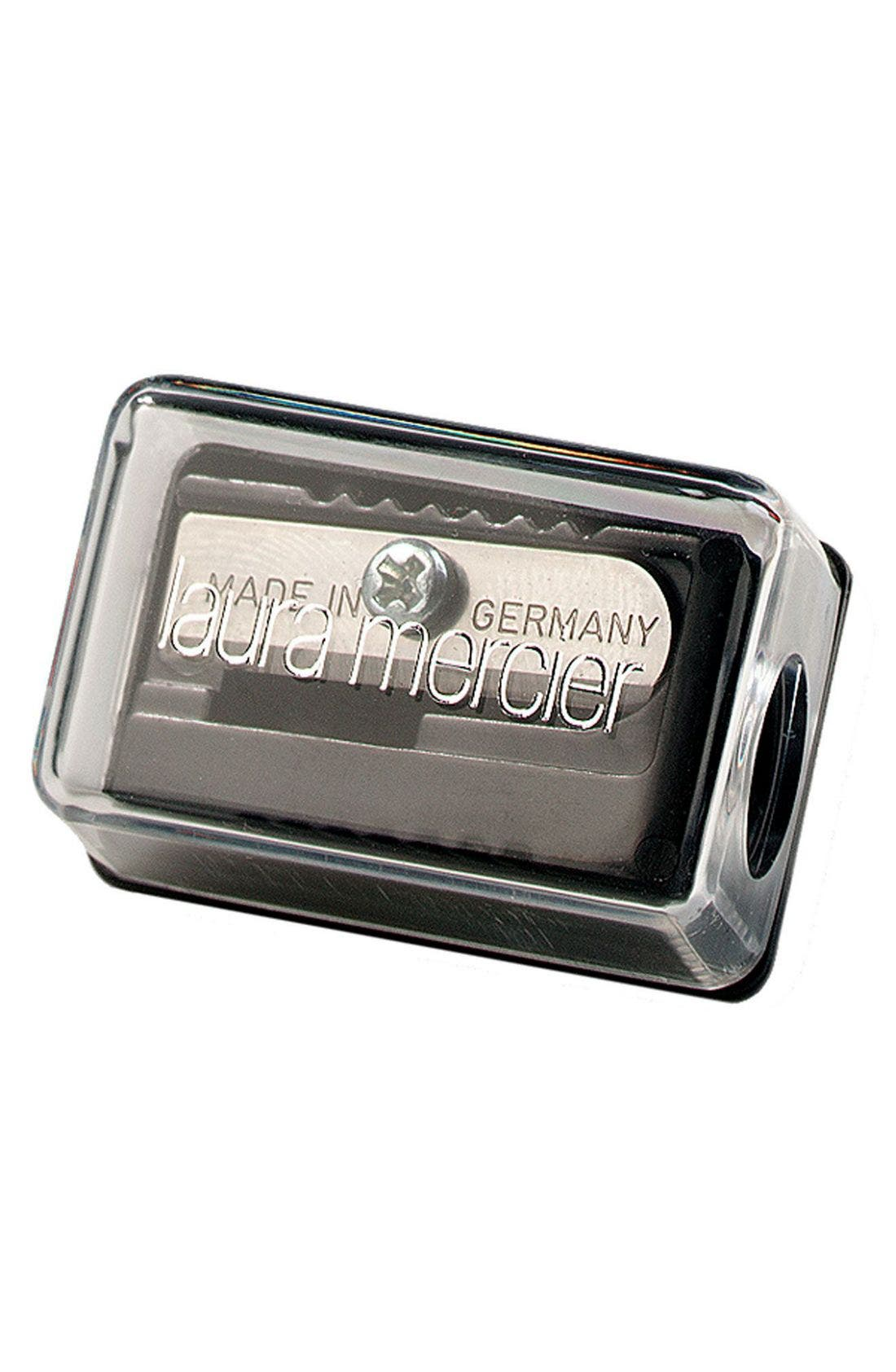 Laura Mercier Pencil Sharpener