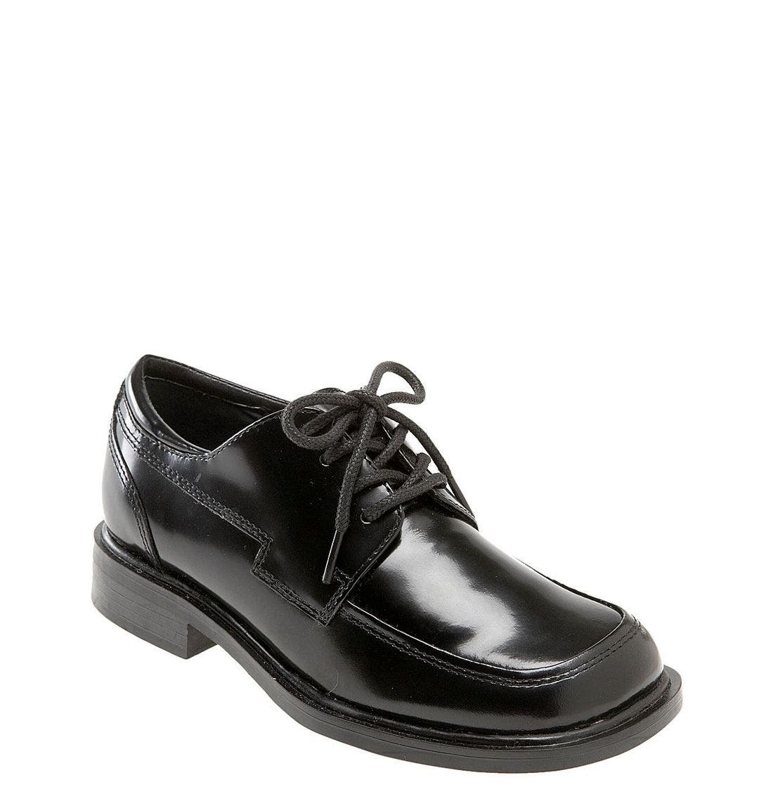 Main Image - Reaction Kenneth Cole 'T-Flex Senior' Oxford (Little Kid & Big Kid)