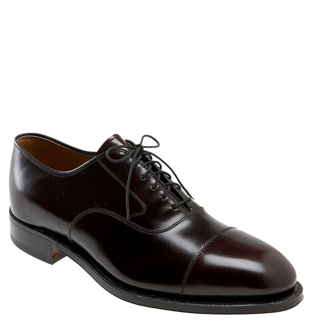 Men S Oxfords Derby Shoes Nordstrom