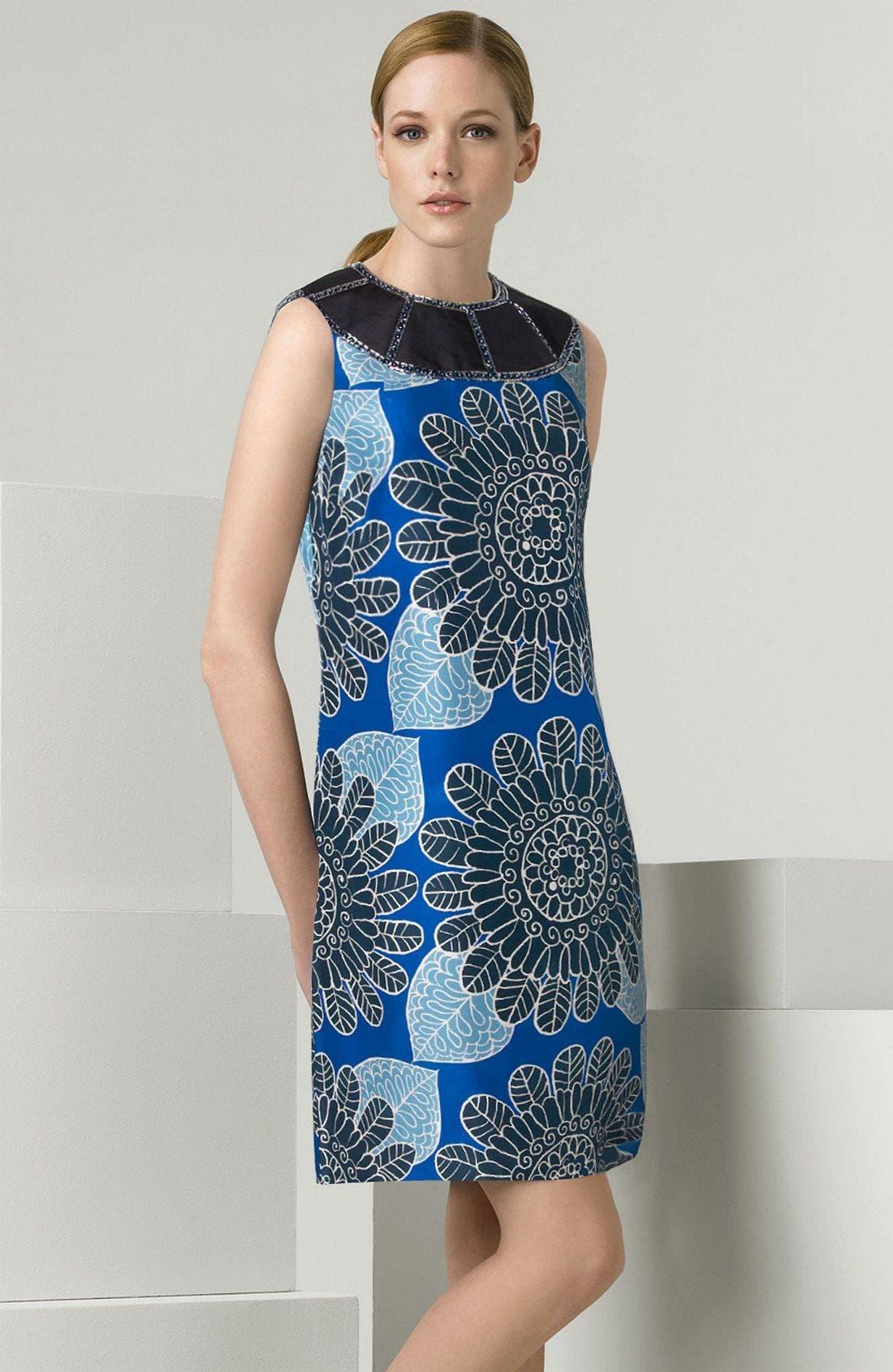 Main Image - Tory Burch 'Hollie' Dress